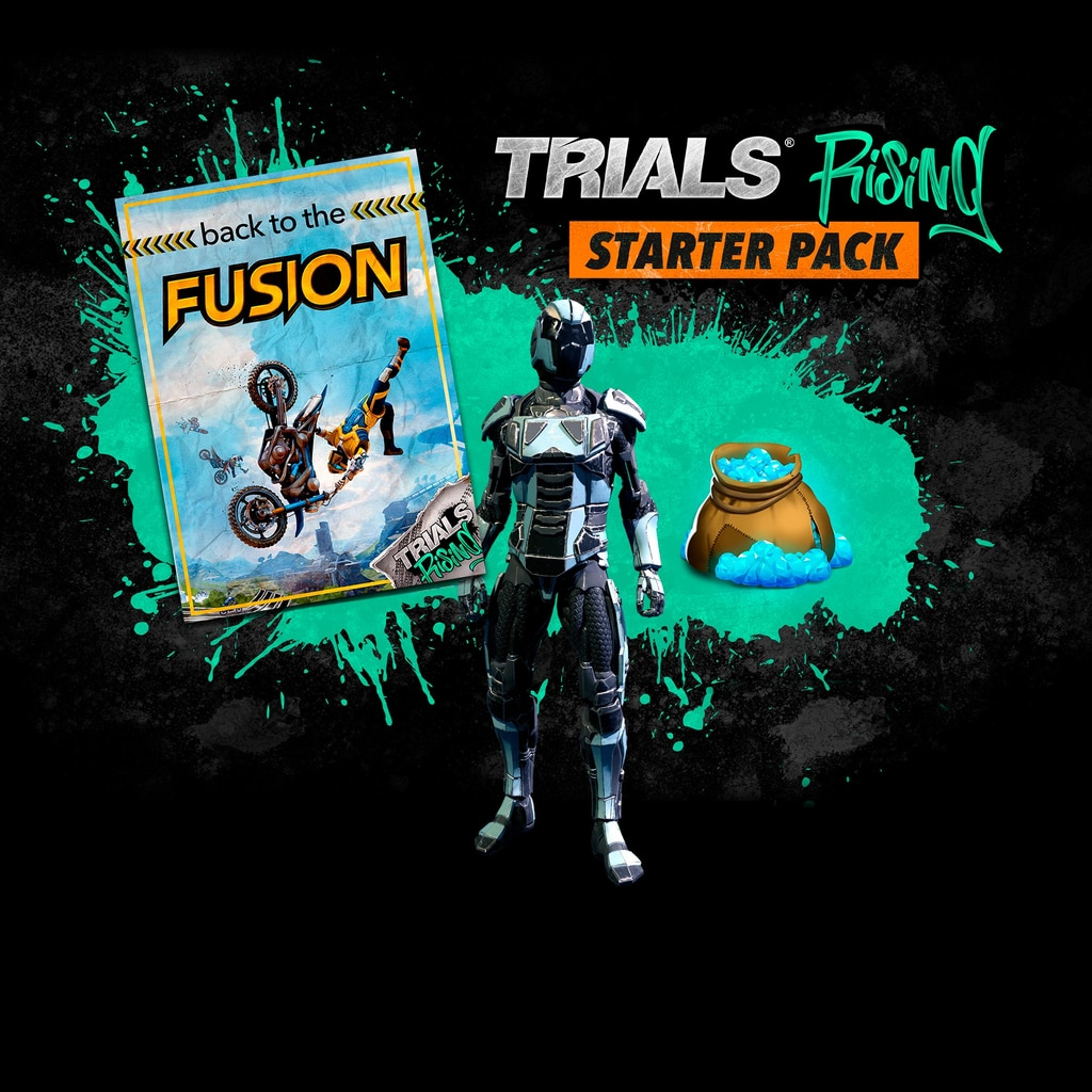 Trials® Rising Starter Pack #2