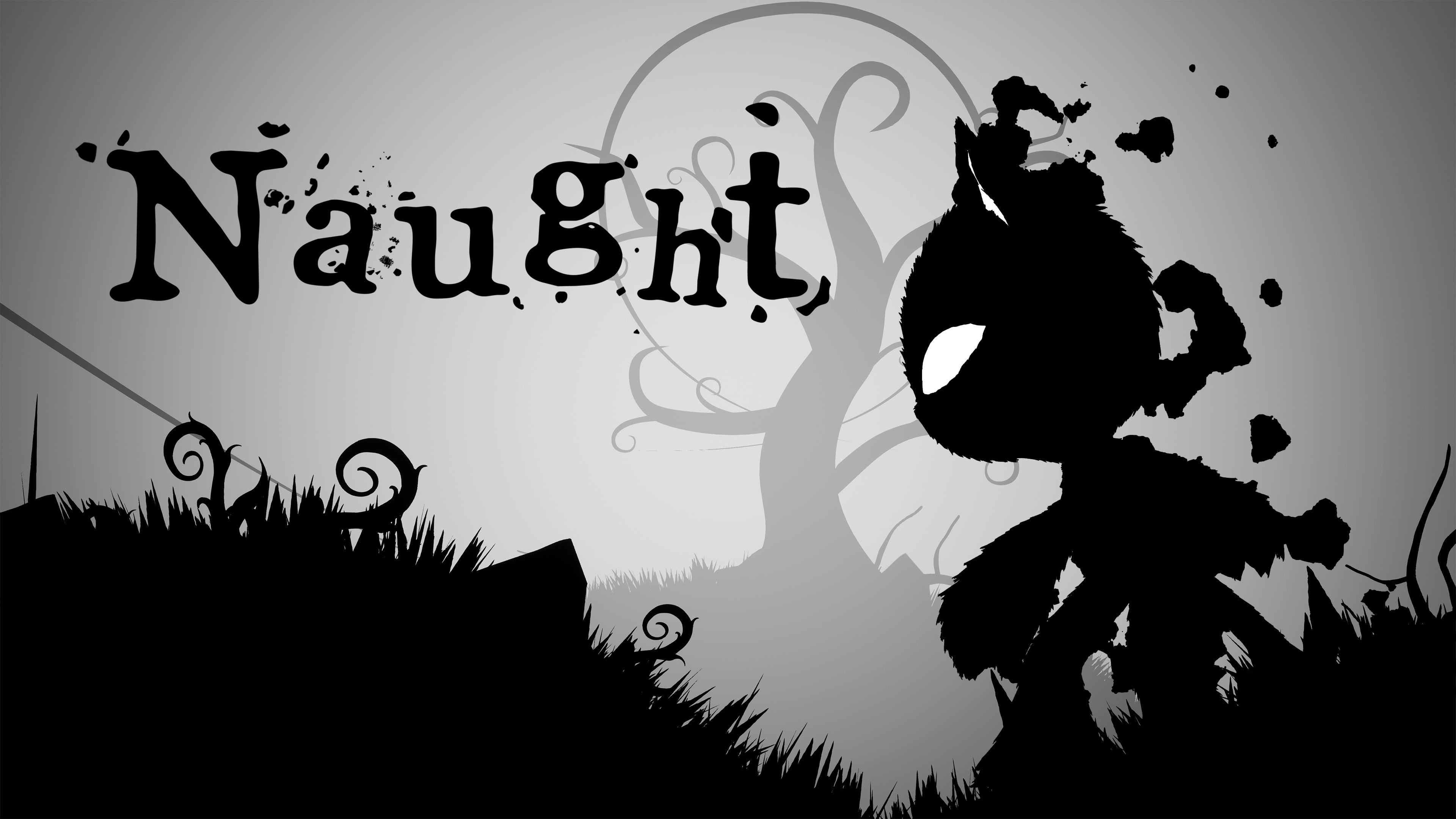Naught (Game + Avatar Pack)