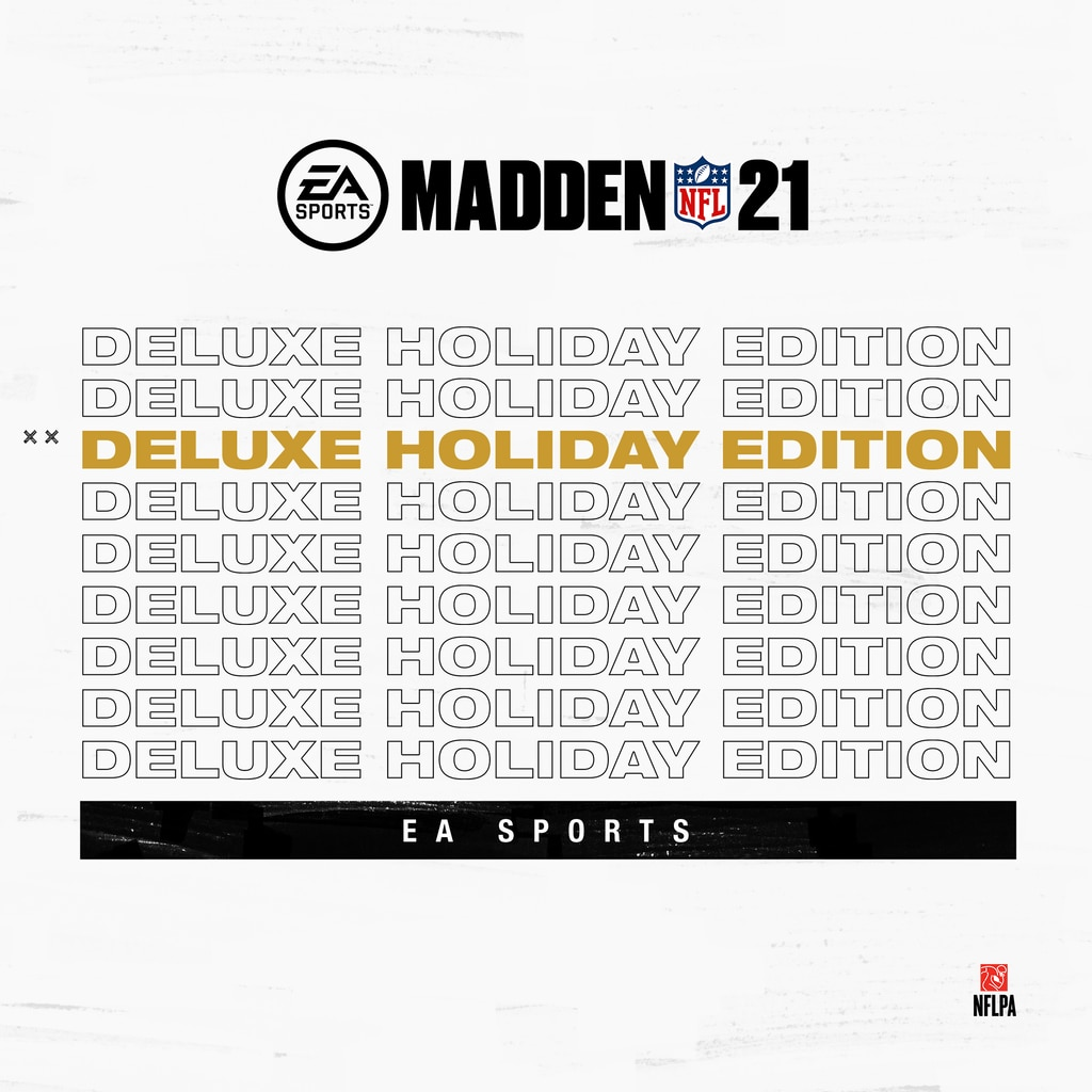Holiday Deluxe Edition