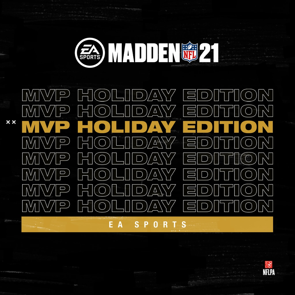 Holiday MVP Edition