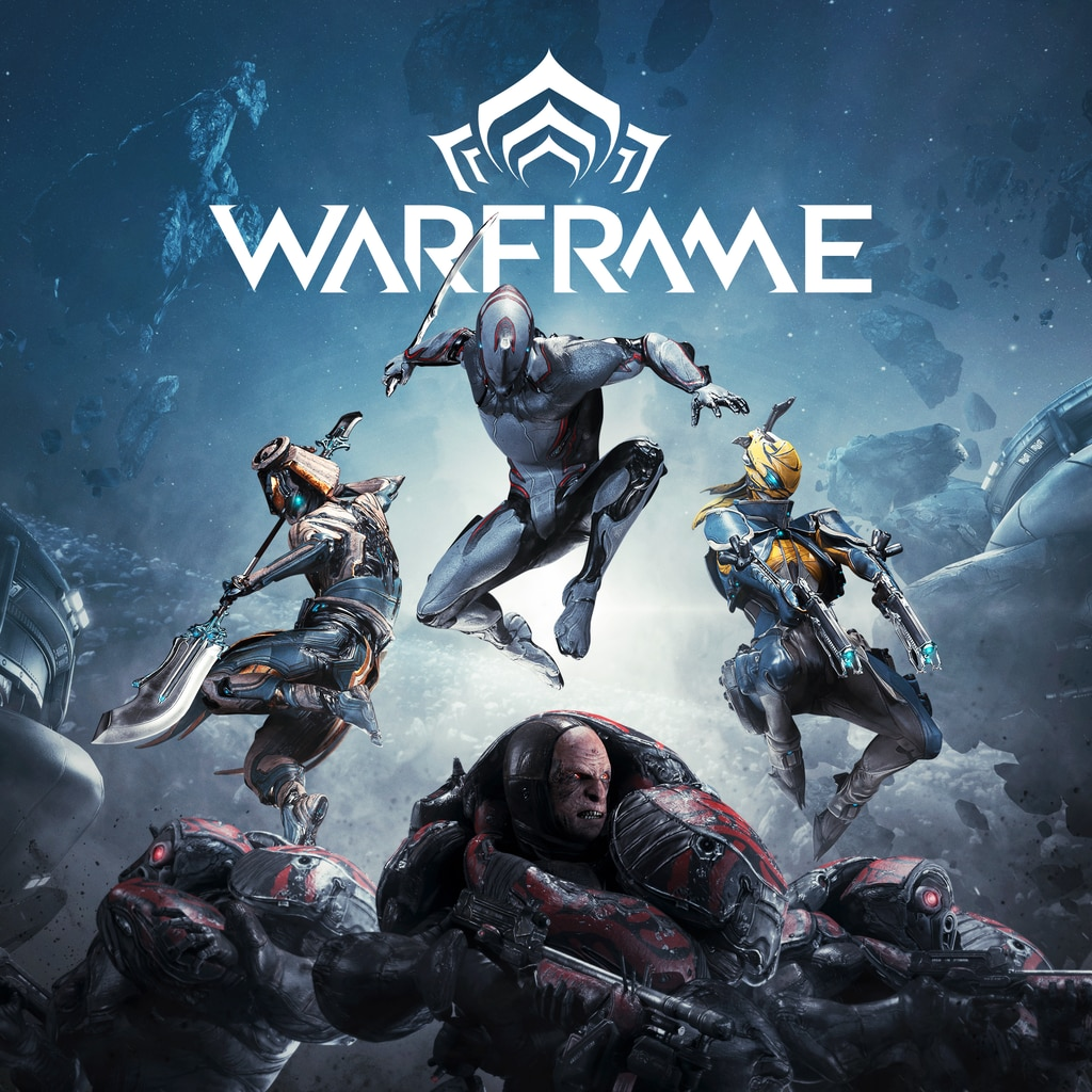 Warframe (PS5)