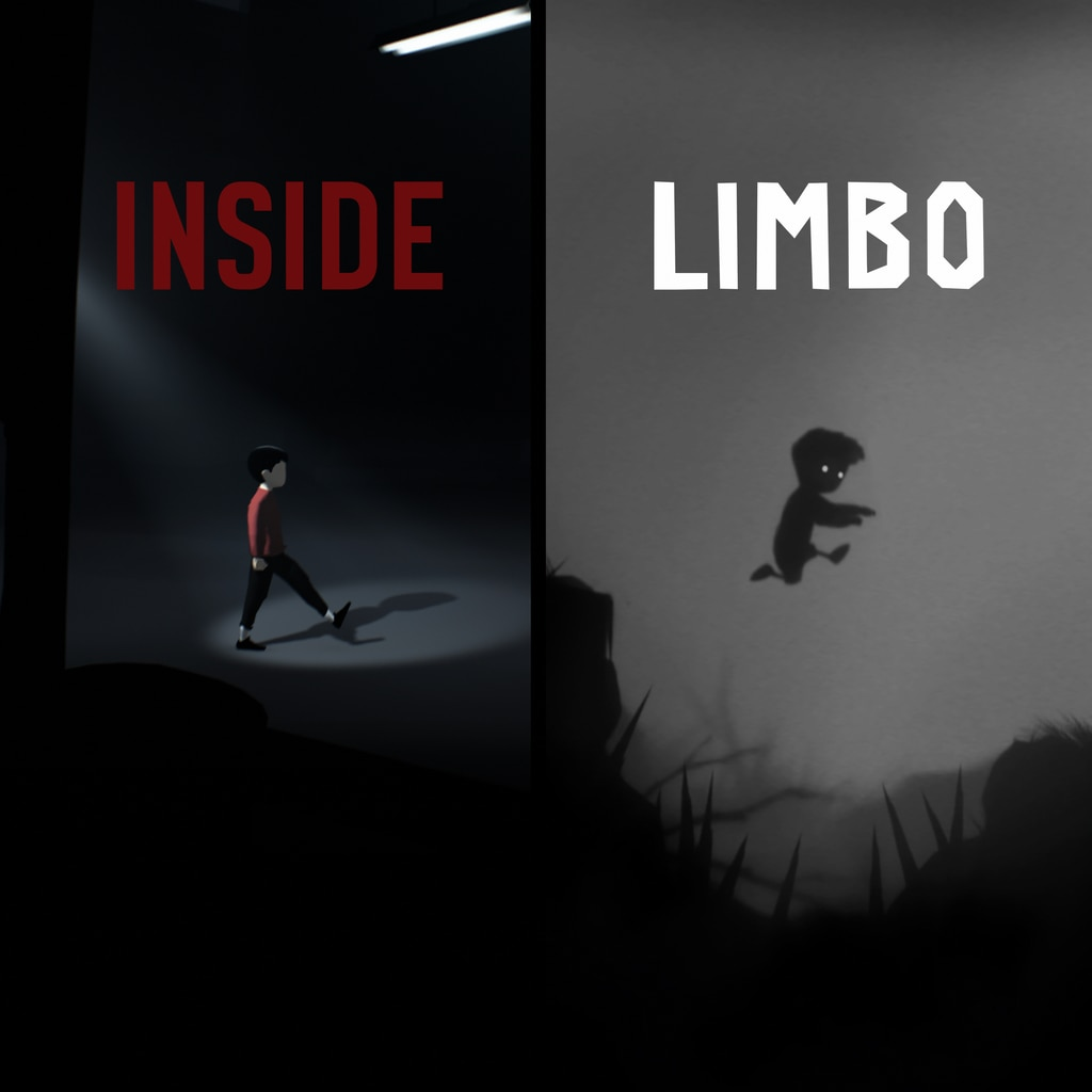 LIMBO & INSIDE Bundle