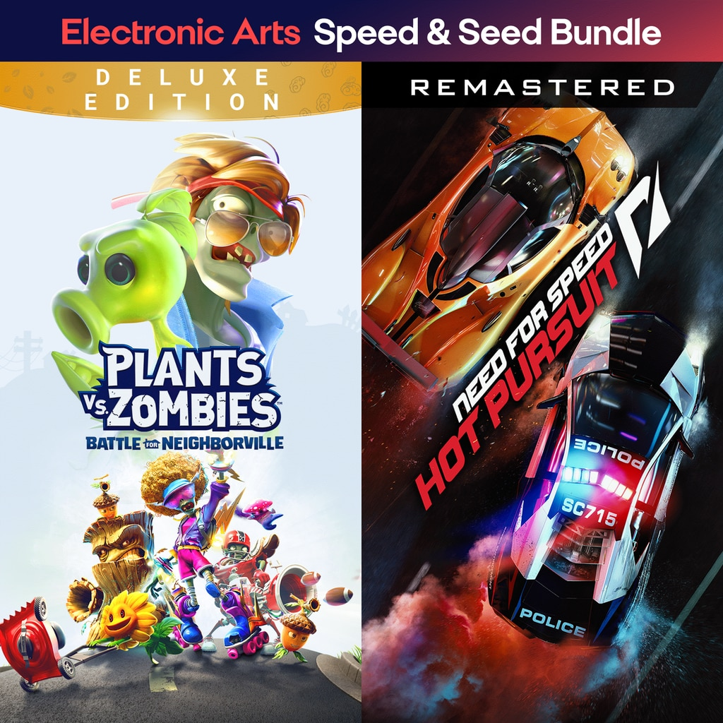 EA SPEED & SEED BUNDLE