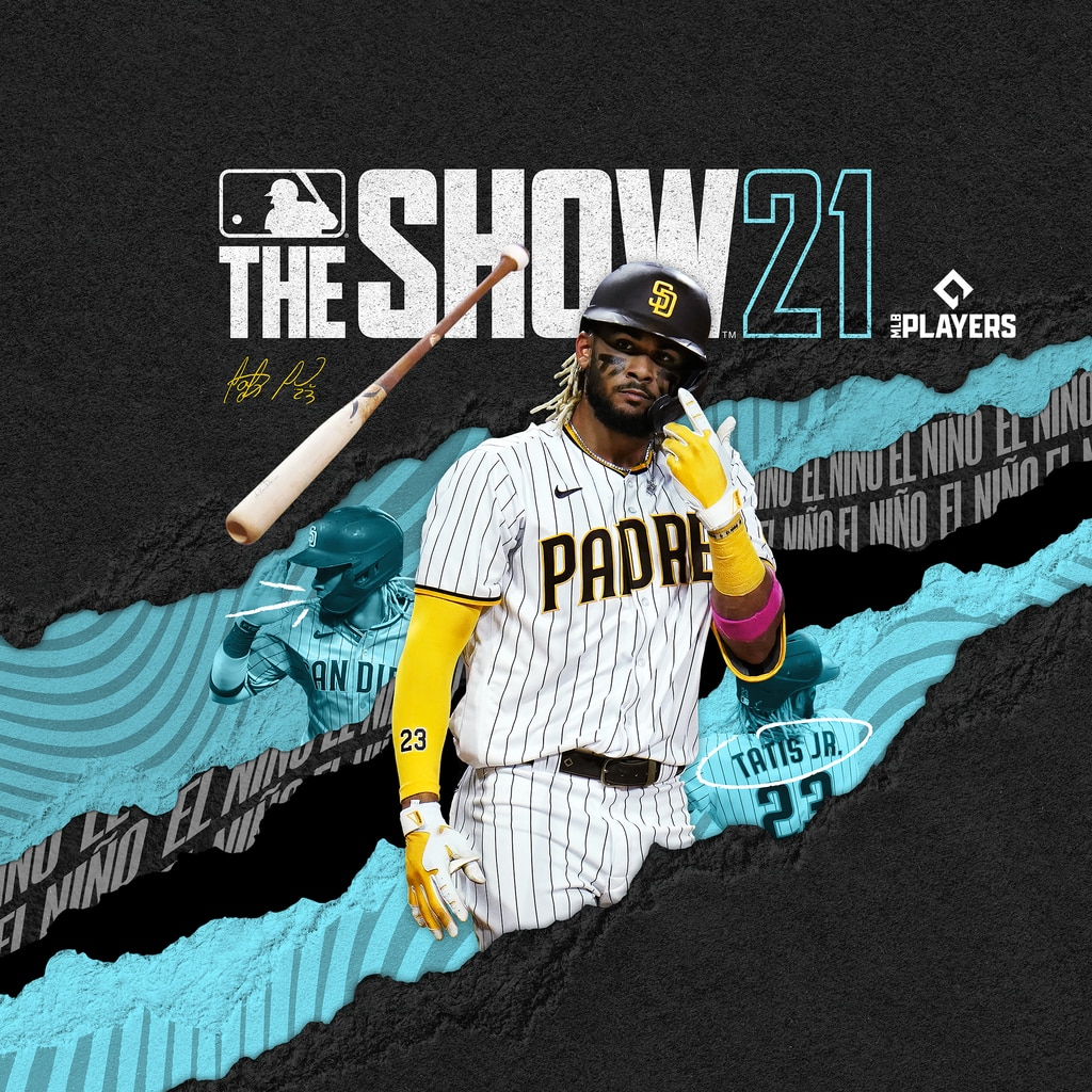 MLB® The Show™ 21 PS5