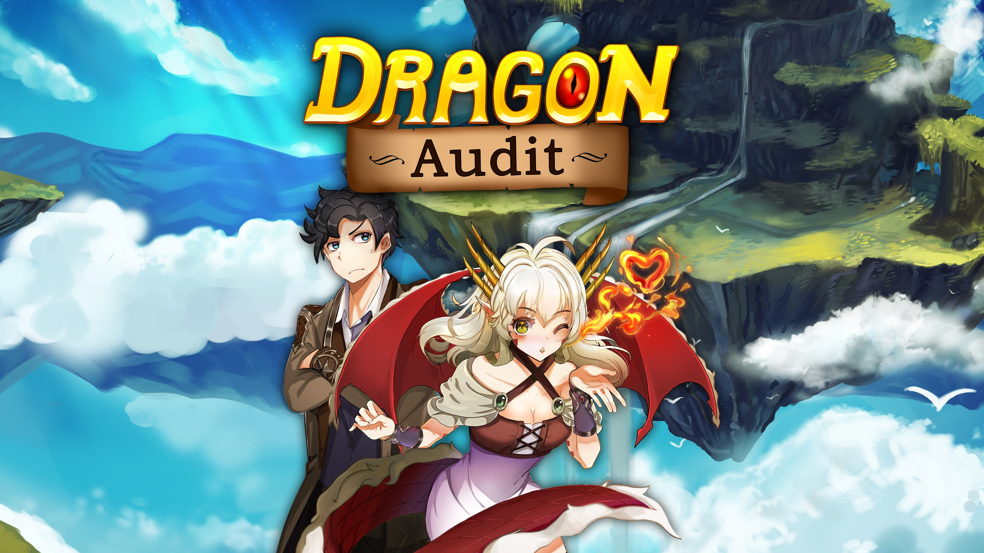 Dragon Audit