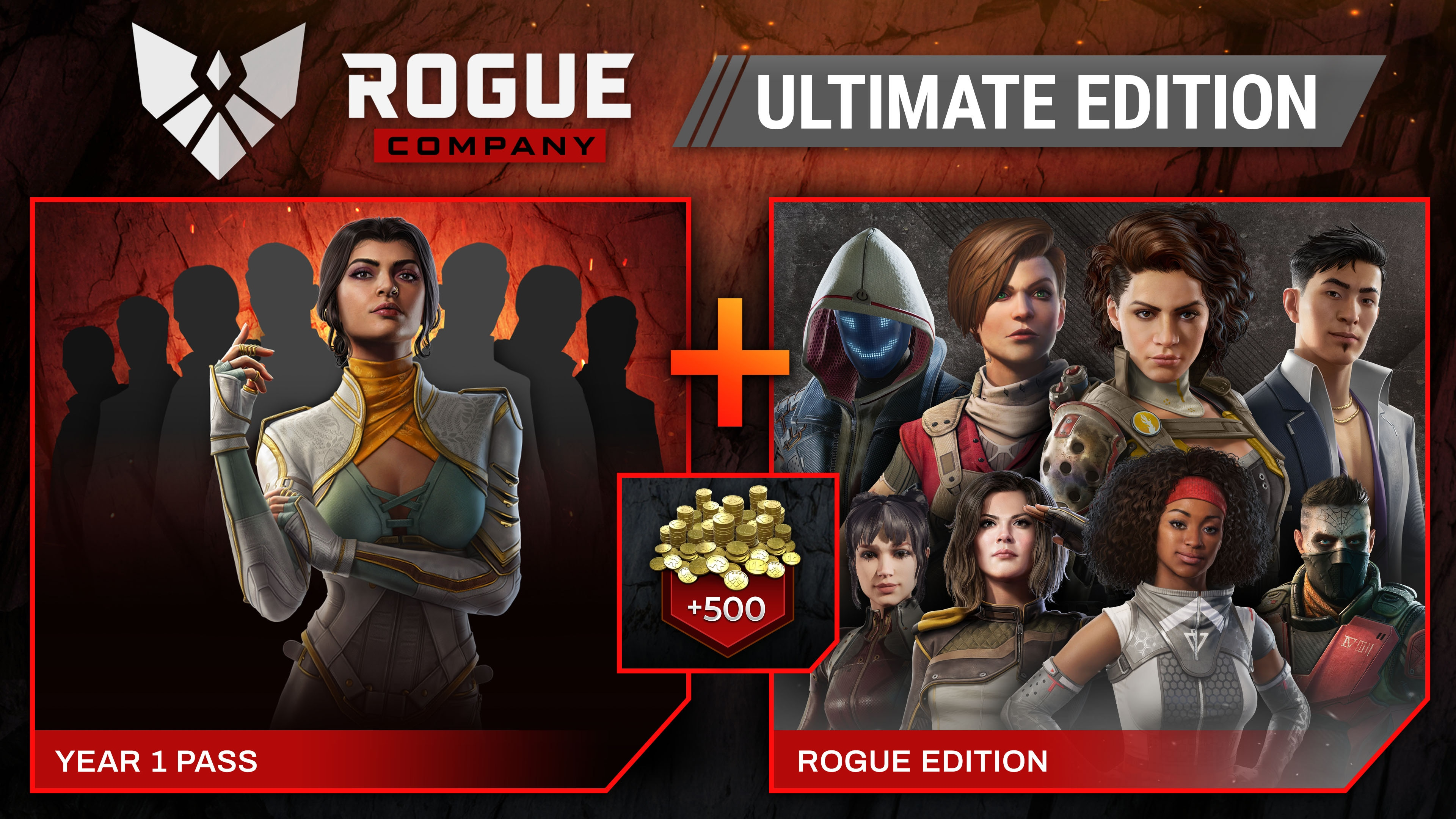 Rogue Company: Ultimate Edition