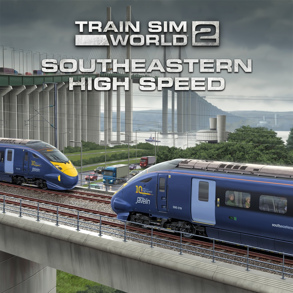 Train Sim World® 2: Southeastern High Speed: London St Pancras - Faversham