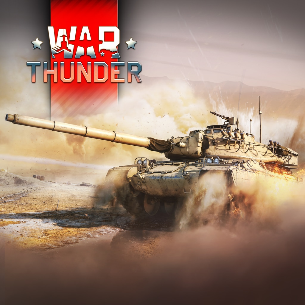 War Thunder - Super AMX-30