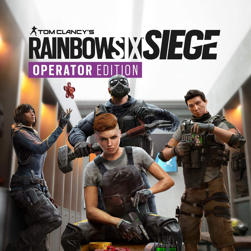 Rainbow Six® Siege Operator Edition