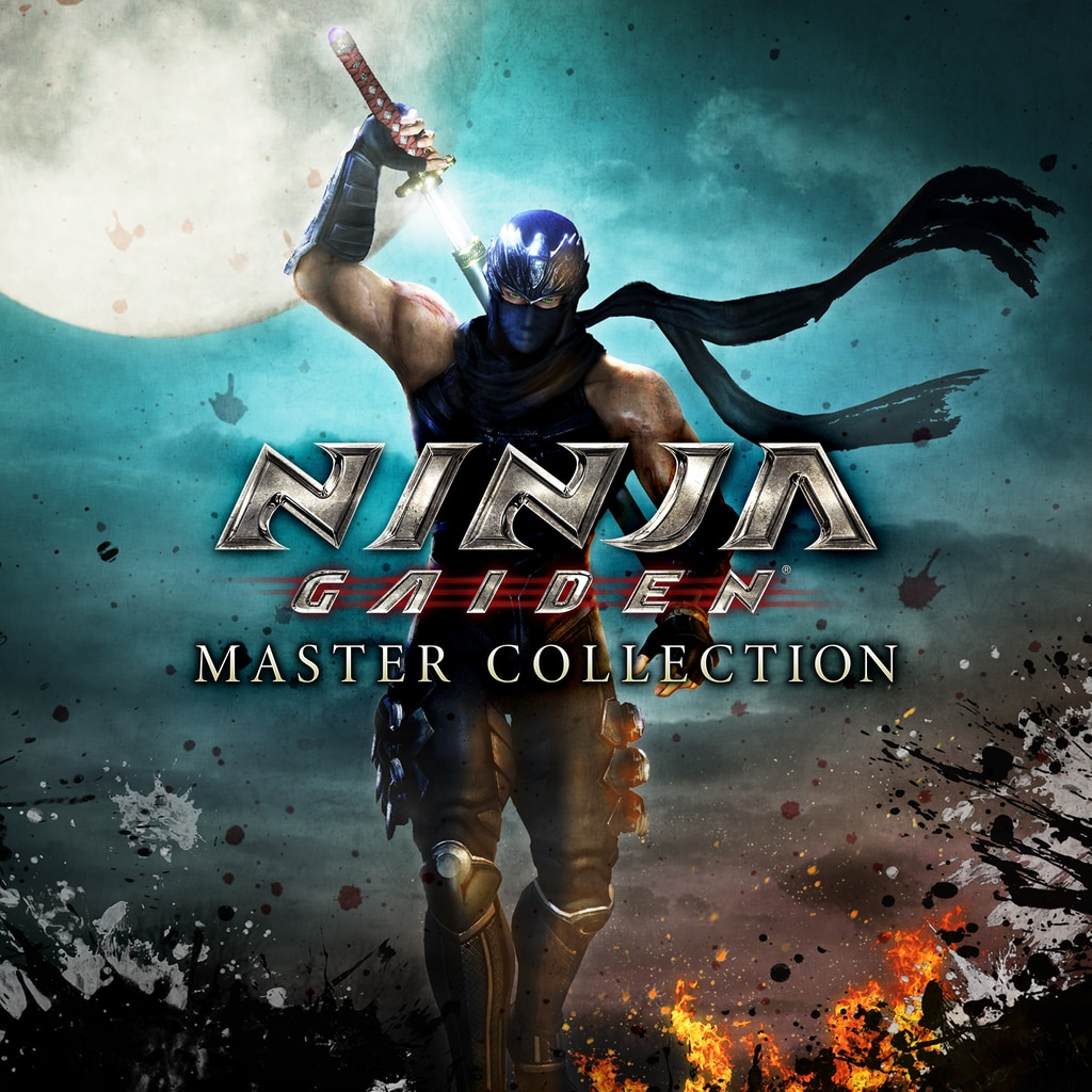 NINJA GAIDEN: Master Collection (遊戲)