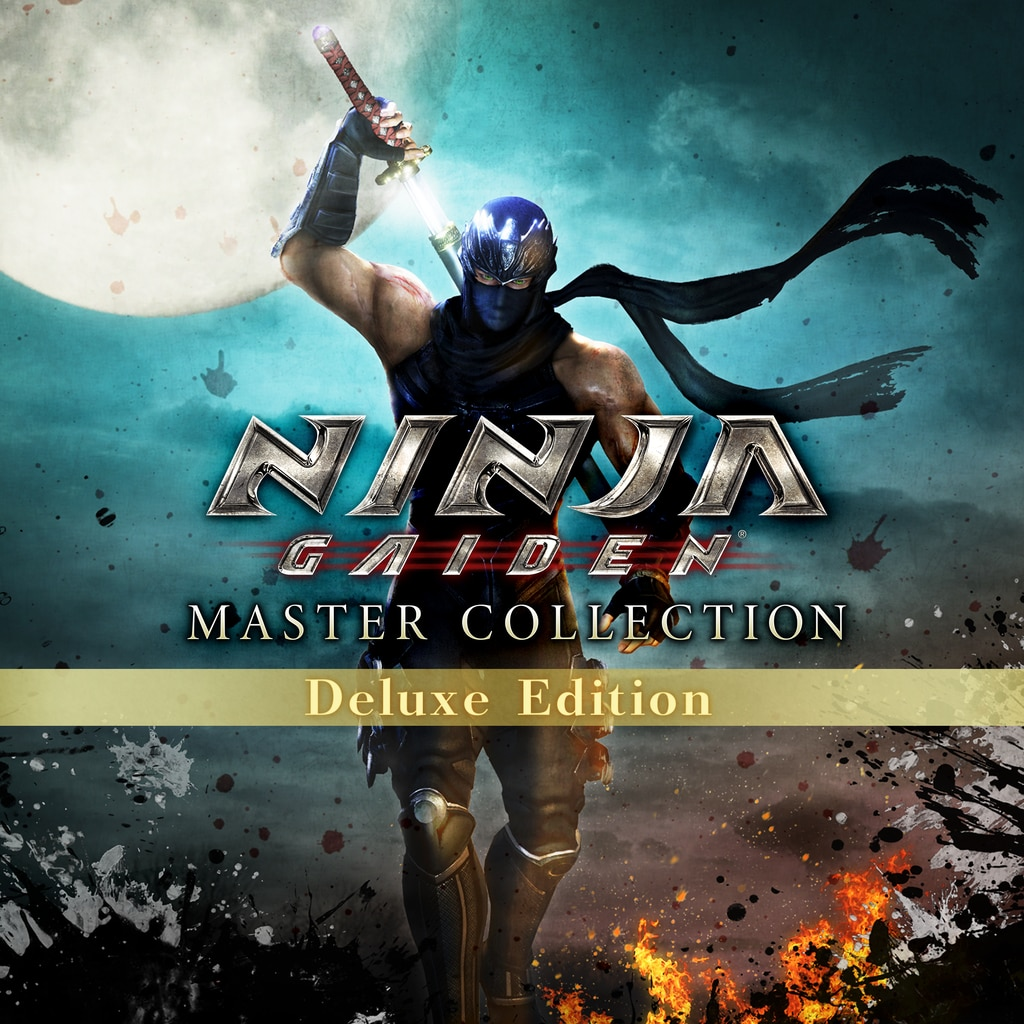 NINJA GAIDEN: Master Collection 數位豪華版 (遊戲)