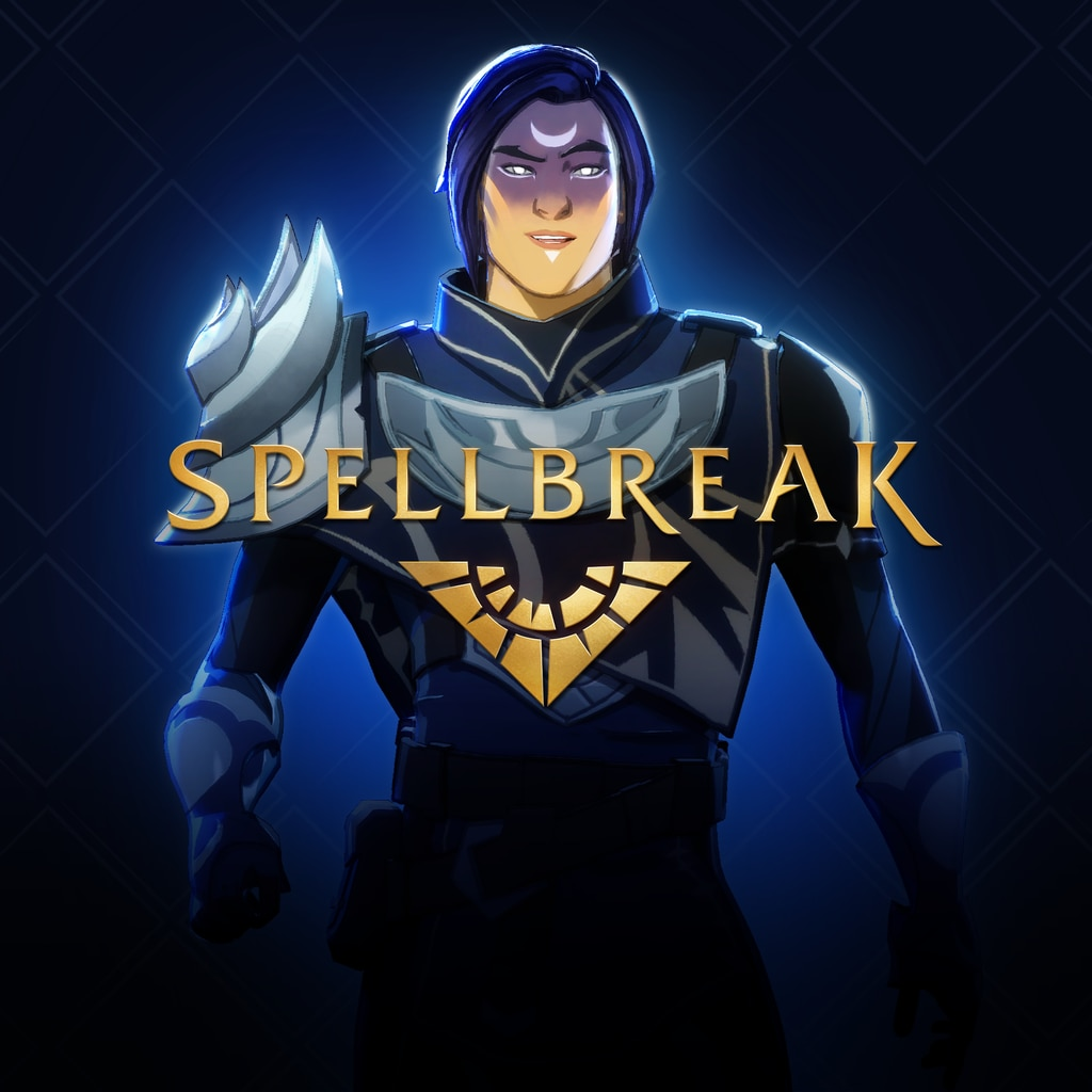Spellbreak - Бонусный набор 2-й главы для PlayStation®Plus