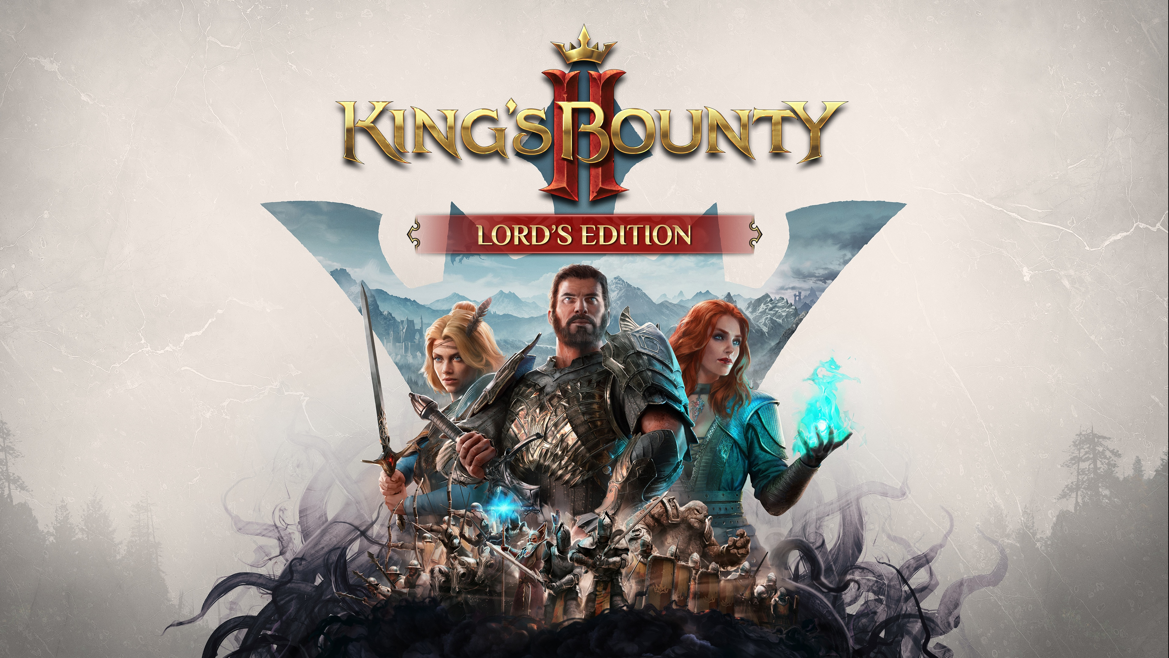 Lord's Edition