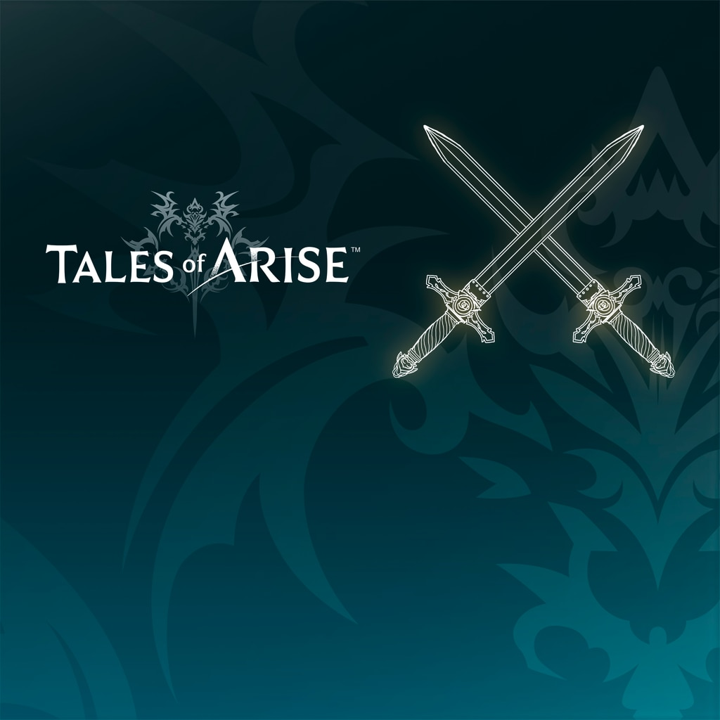 Tales of Arise - +5 Level Up (1)