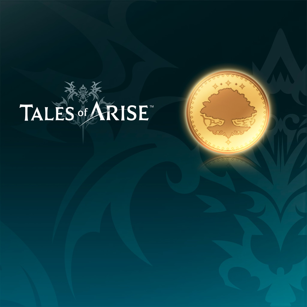 Tales of Arise - 100,000 Gald (2)