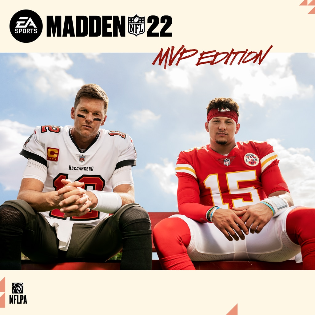 Madden NFL 22 MVP Edition PS4™ & PS5™