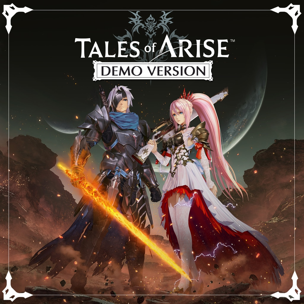 Tales of Arise Demo Version