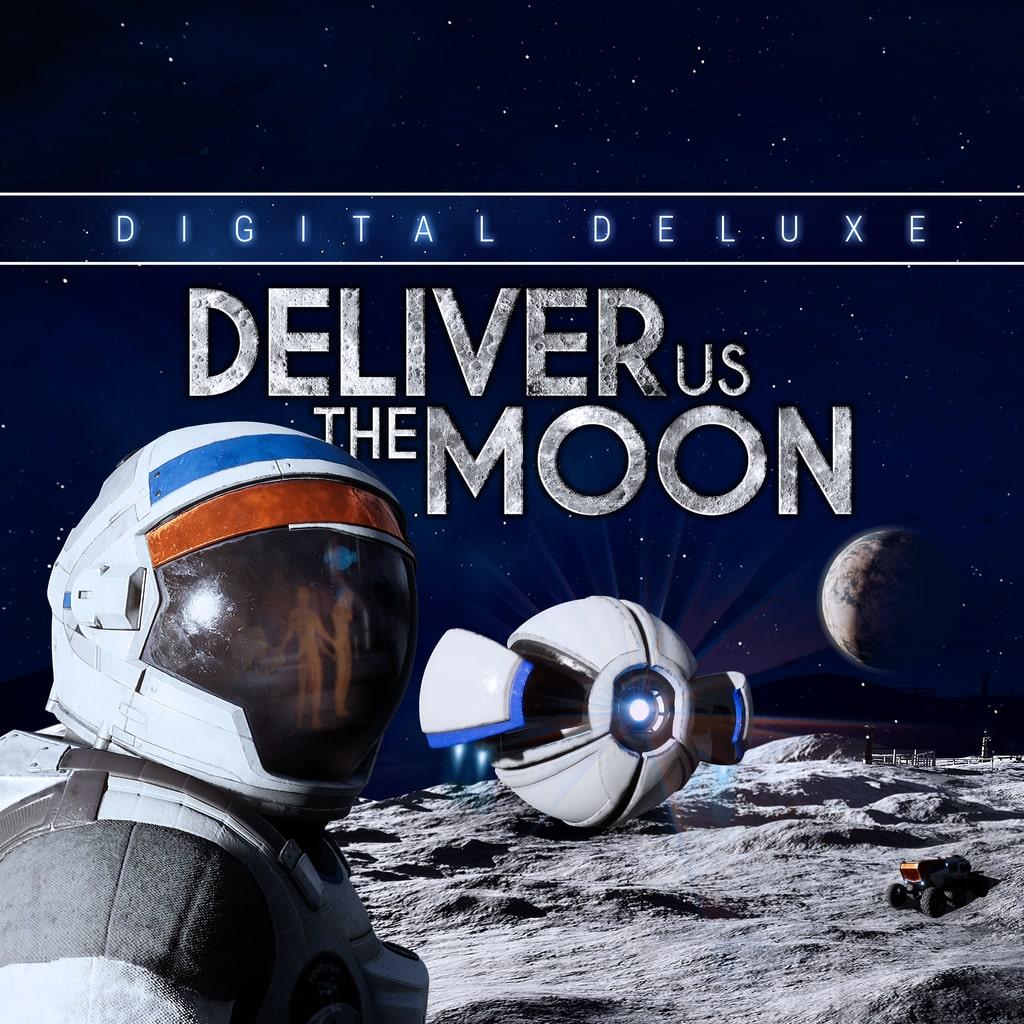 Digital Deluxe