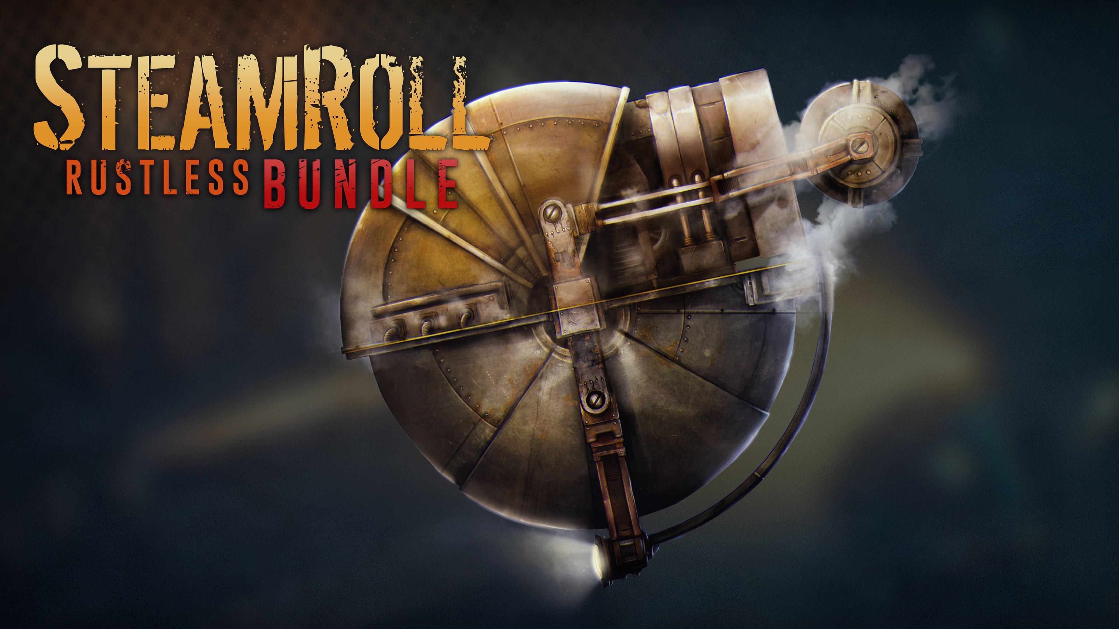 Steamroll: Rustless Bundle