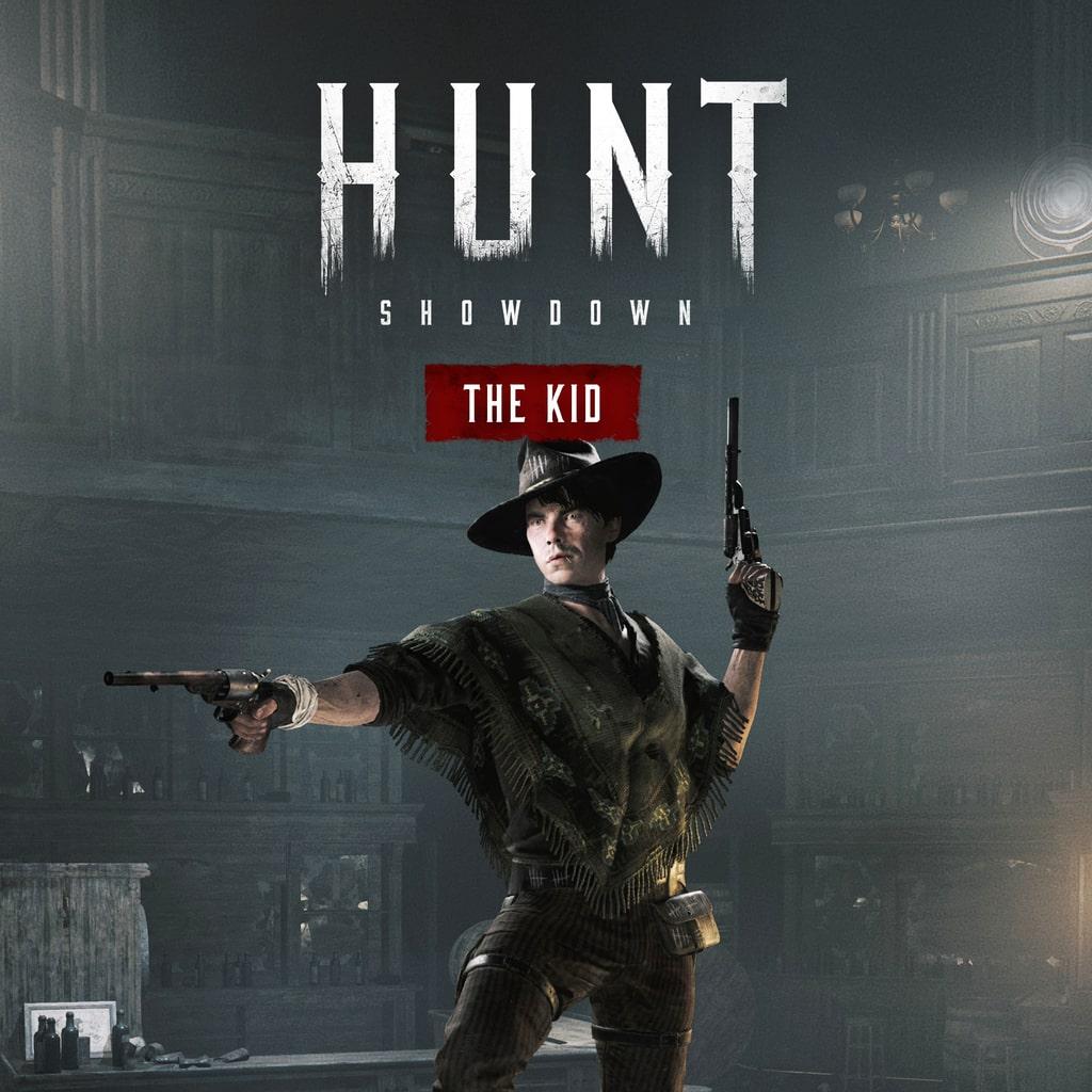 Hunt: Showdown – The Kid