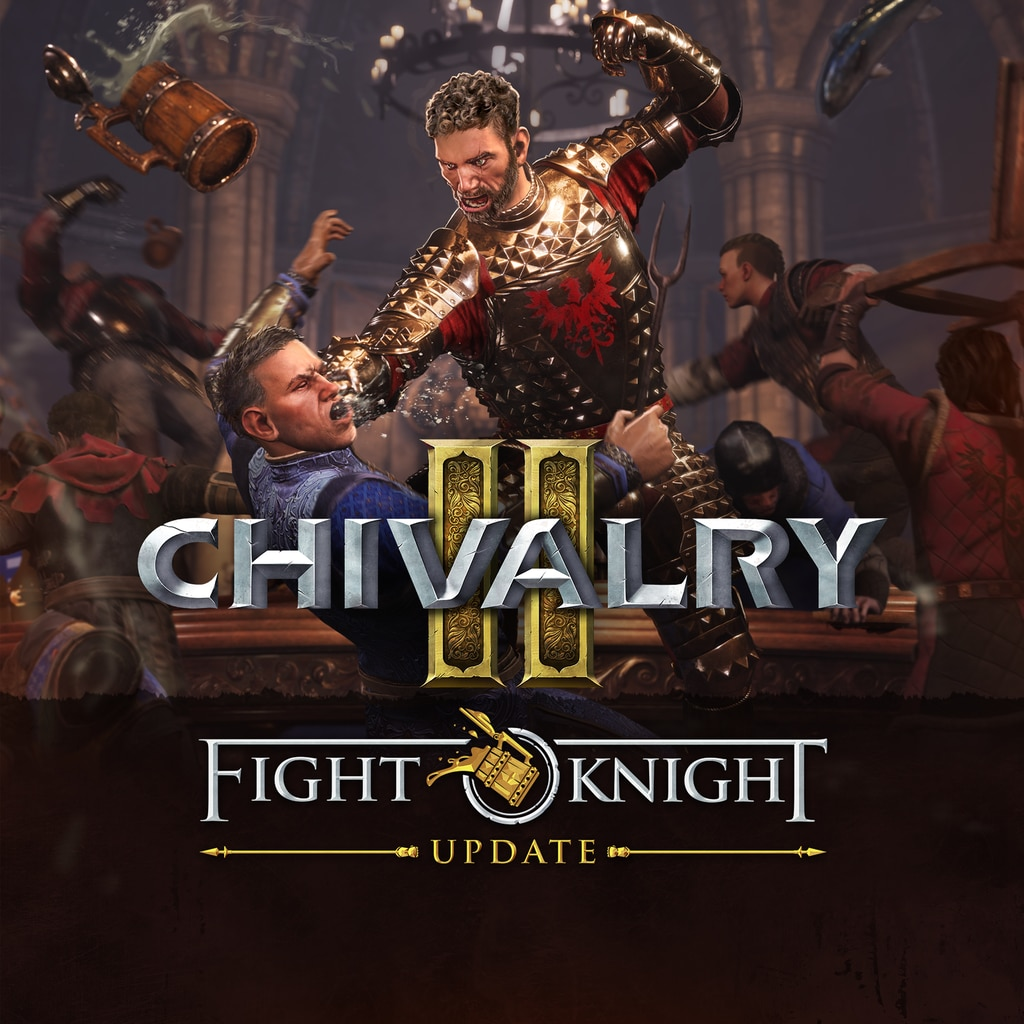 Chivalry 2 PS4 & PS5