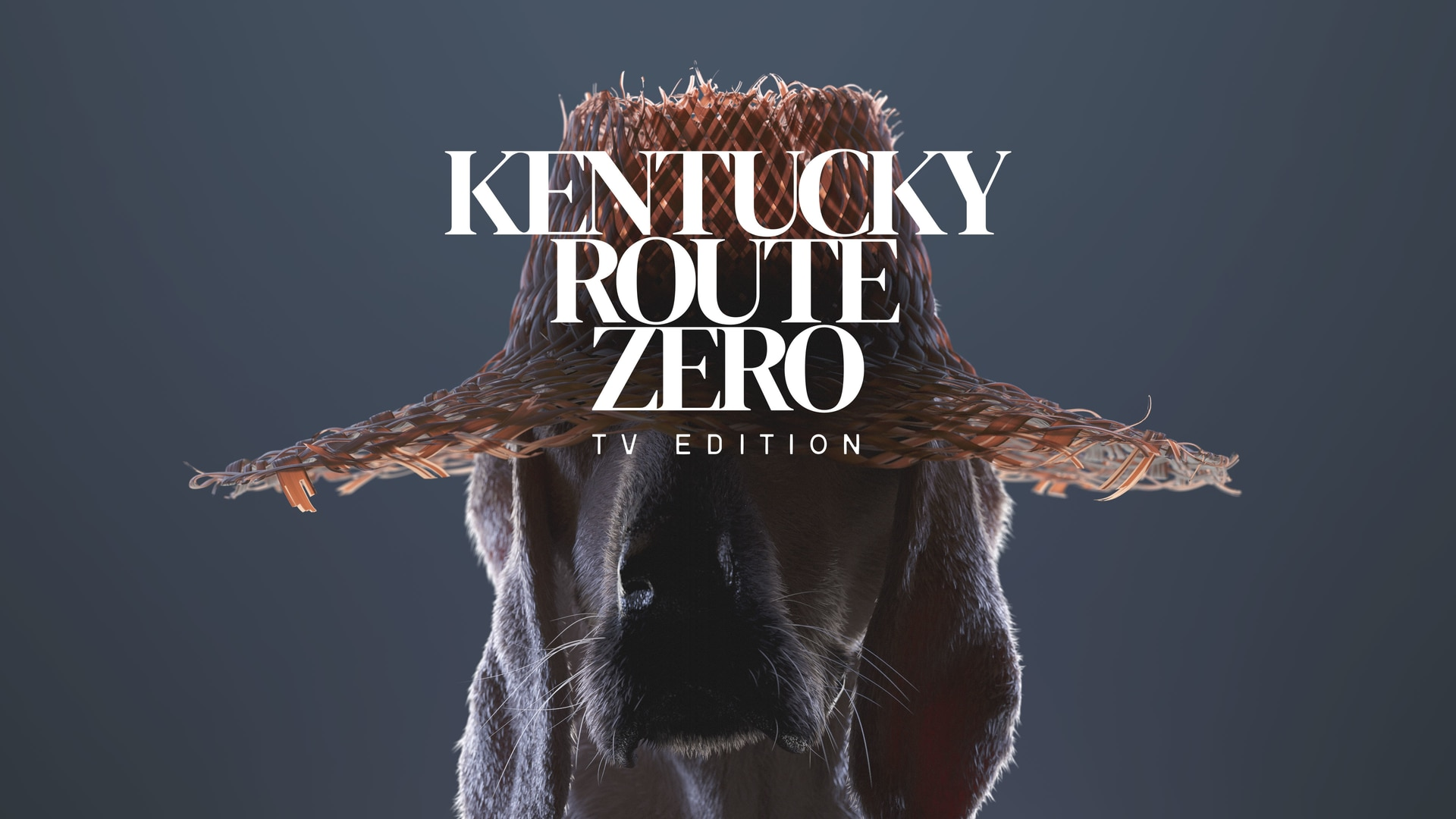 Kentucky Route Zero: TV Edition (English/Korean/Japanese Ver.)