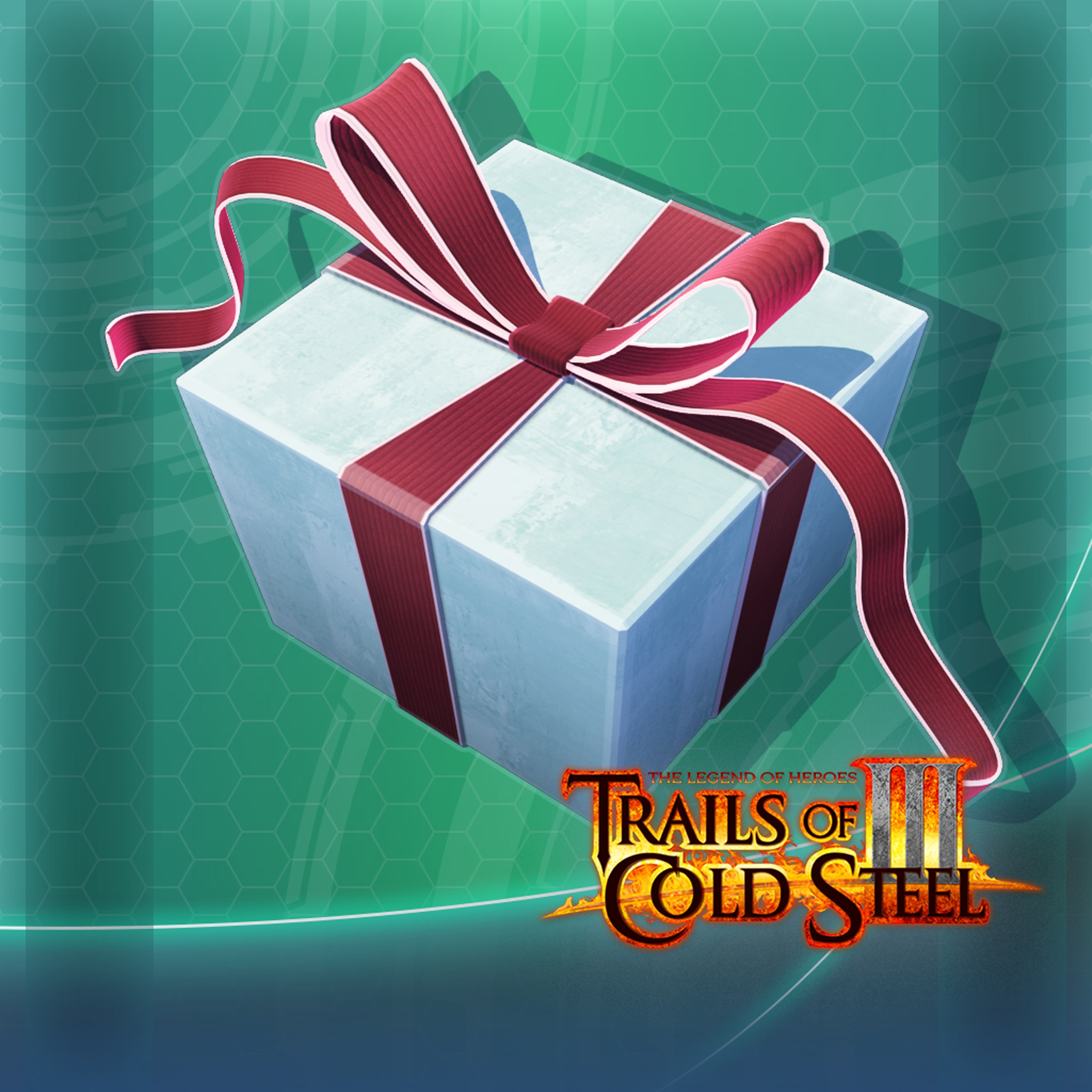 Trails of Cold Steel III: Sepith Set 2