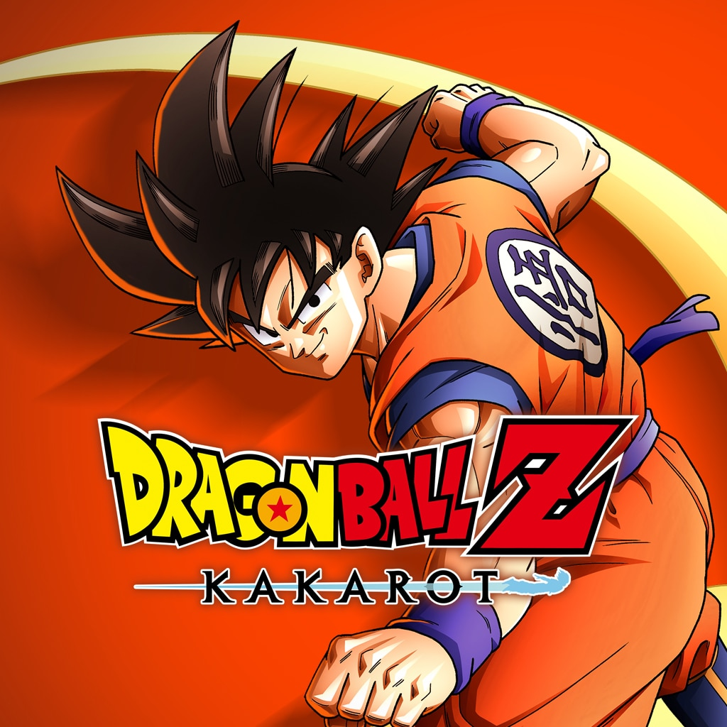DRAGON BALL Z: KAKAROT (Simplified Chinese, Korean, Thai, Traditional Chinese)