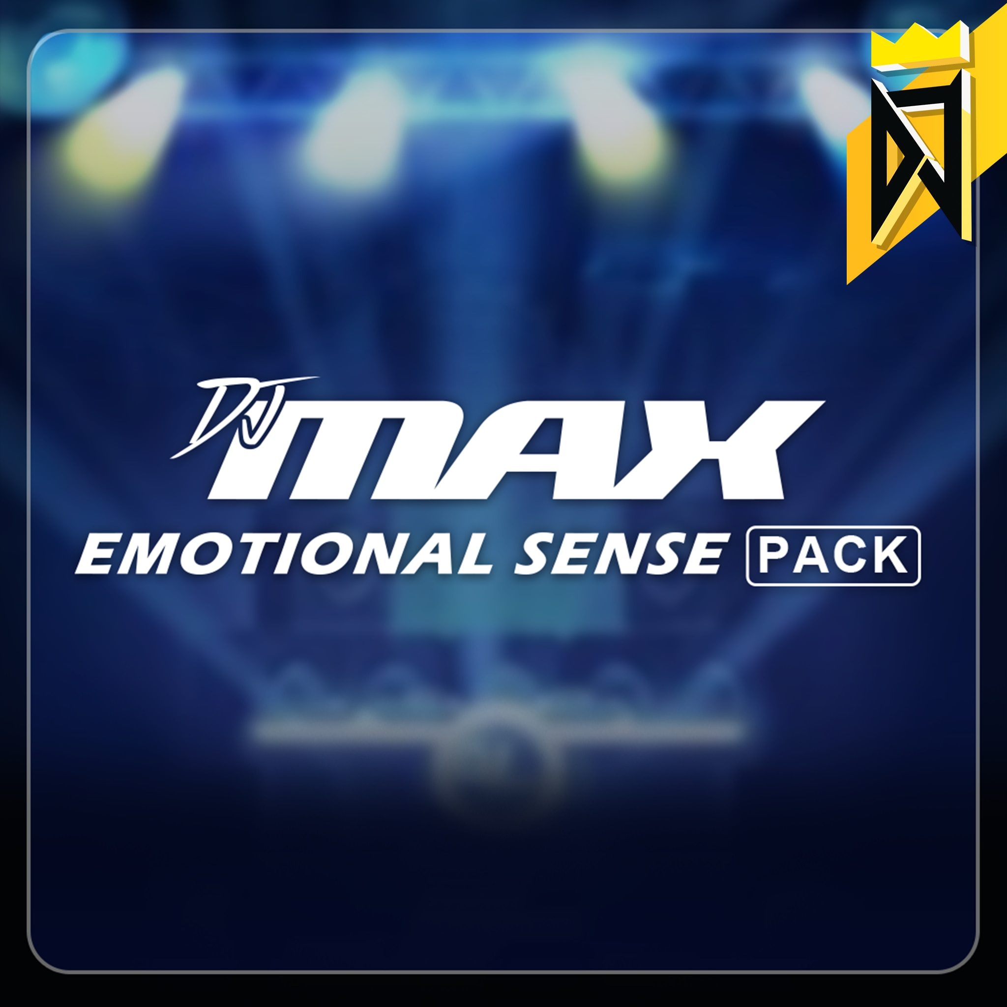 『DJMAX RESPECT』 EMOTIONAL SENSE PACK