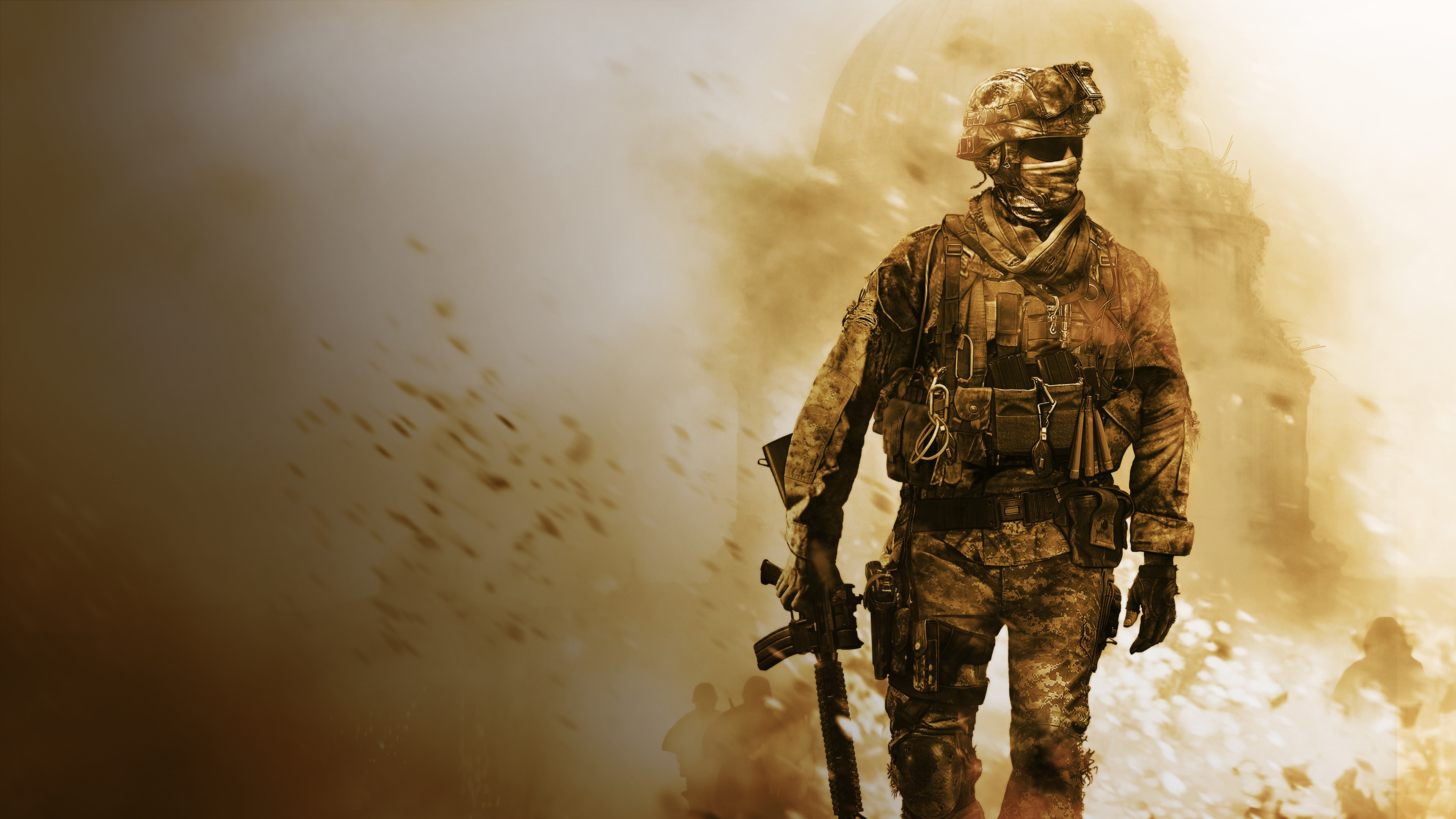 Call of Duty®: Modern Warfare® 2 Kampagne Remastered