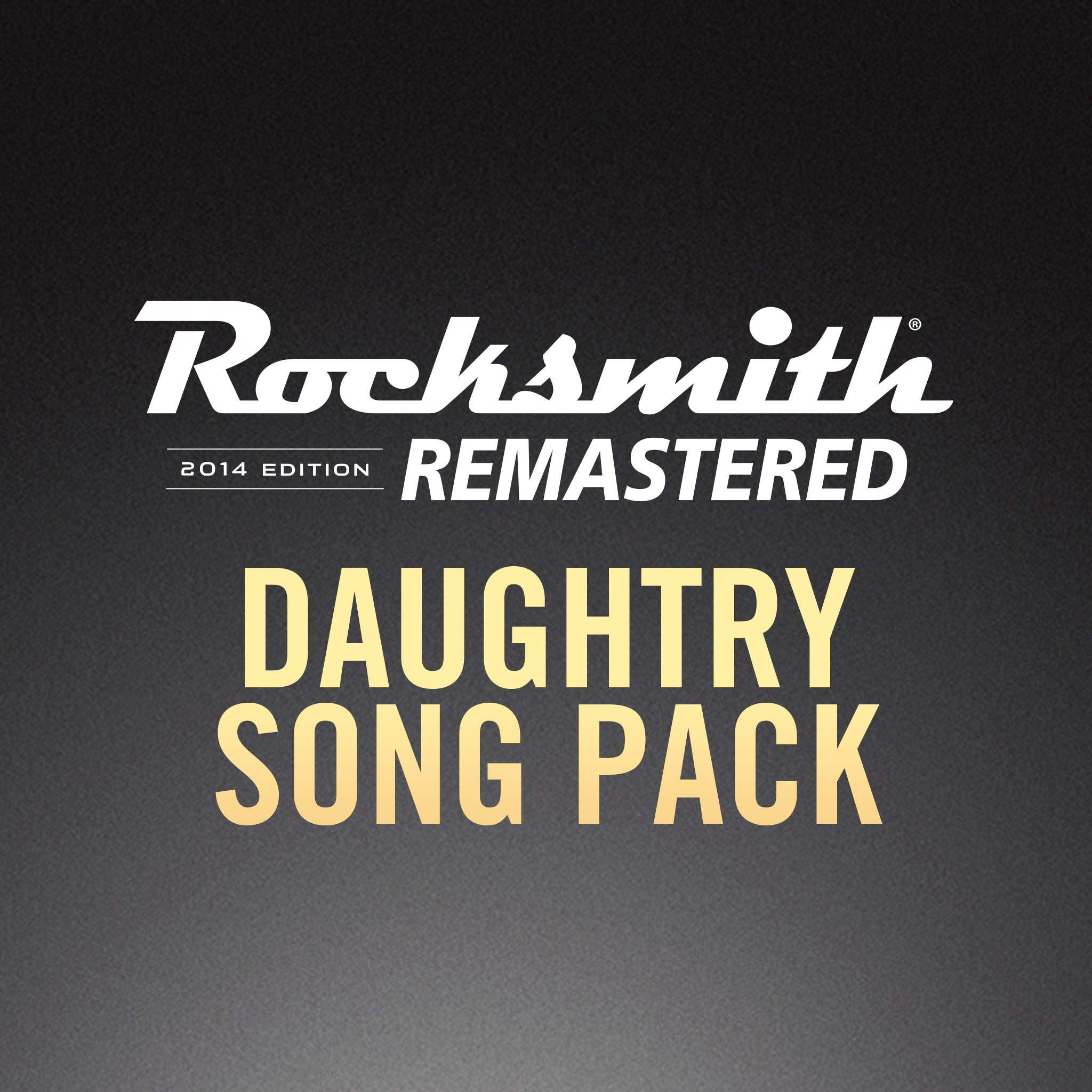 Rocksmith® 2014 - Daughtry Song Pack