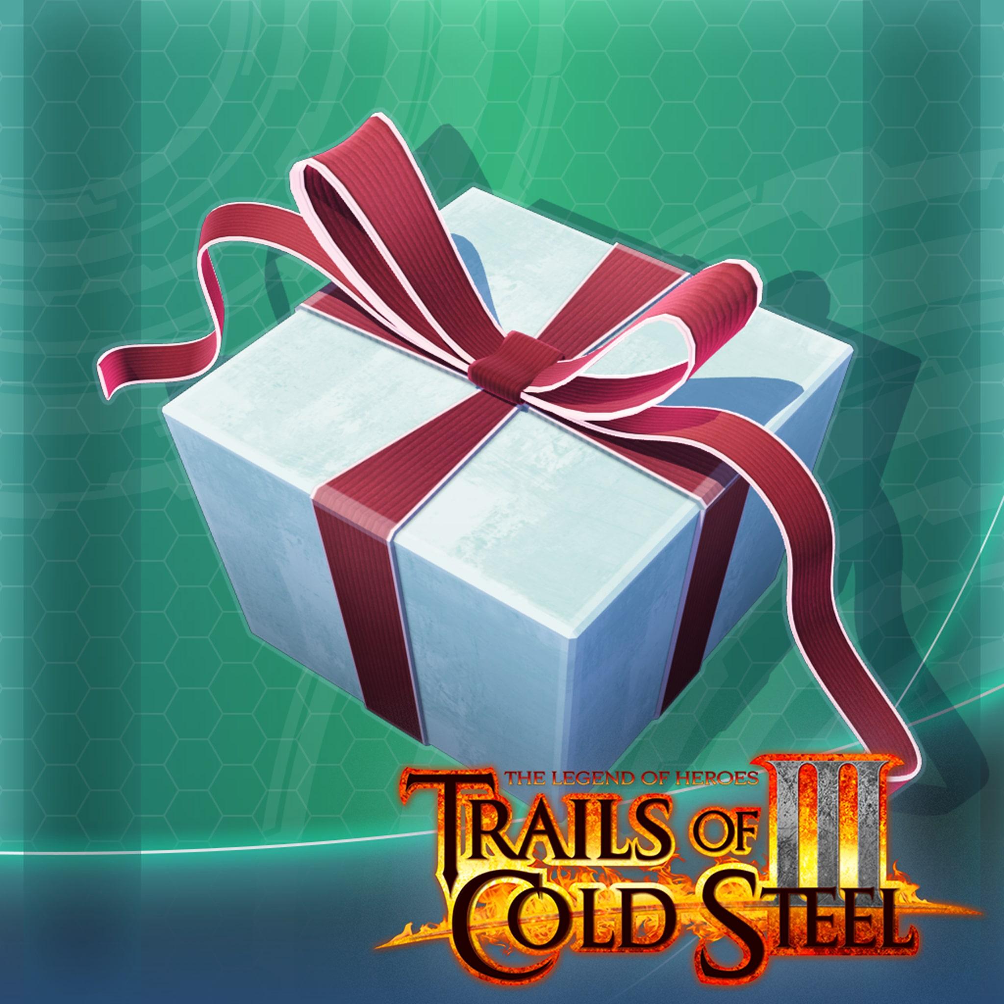 Trails of Cold Steel III: Spirit Incense Set 1