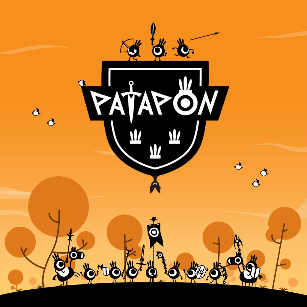 Patapon™ Remastered (英文版)