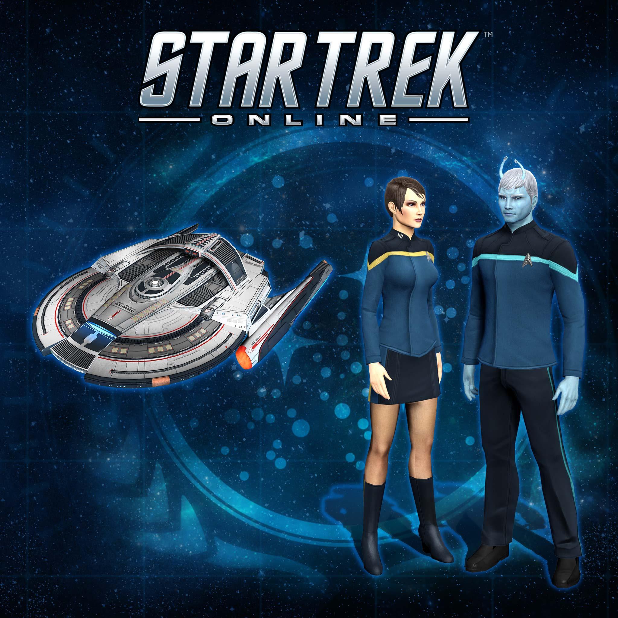 Federation Elite Starter Pack