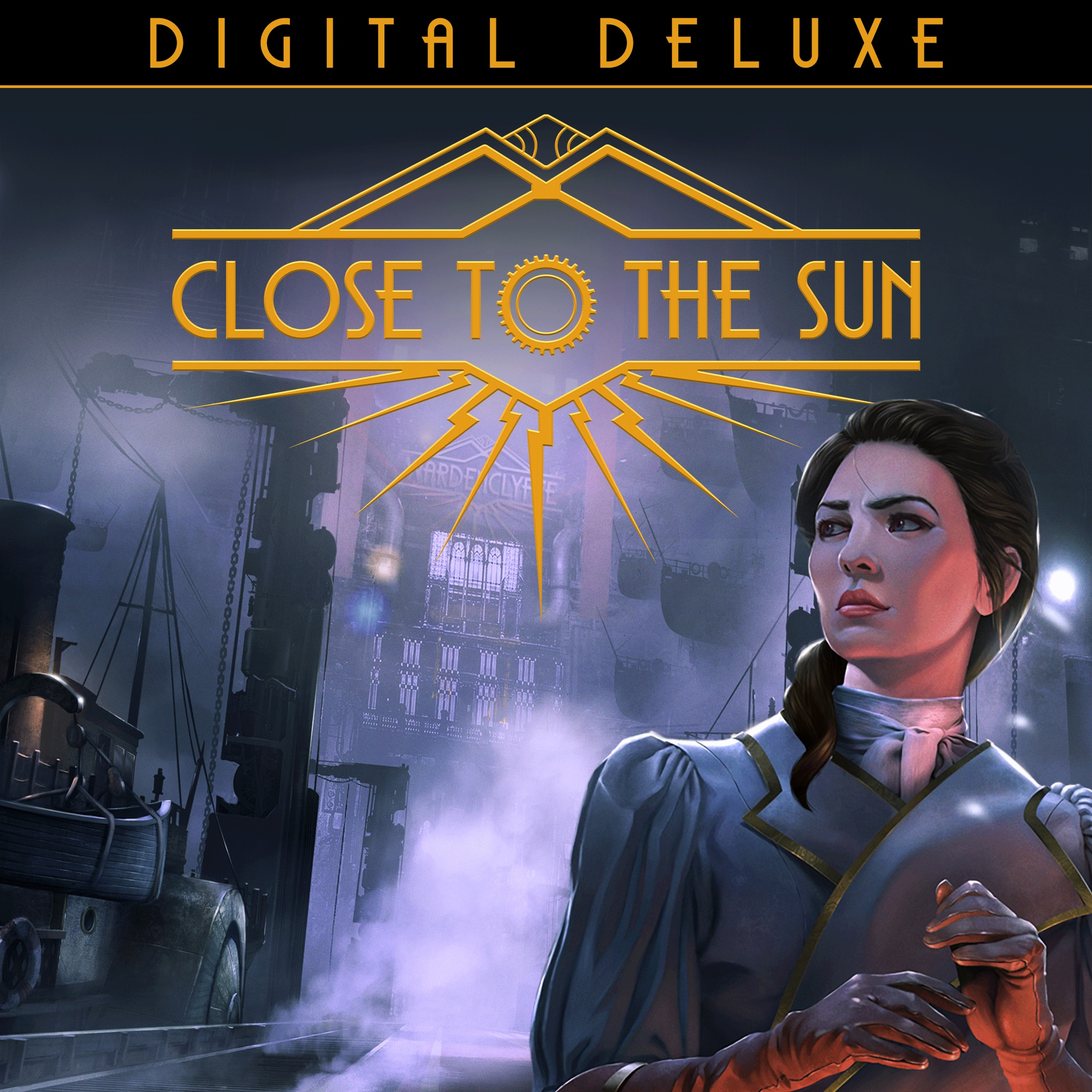 Close to the Sun Digital Deluxe