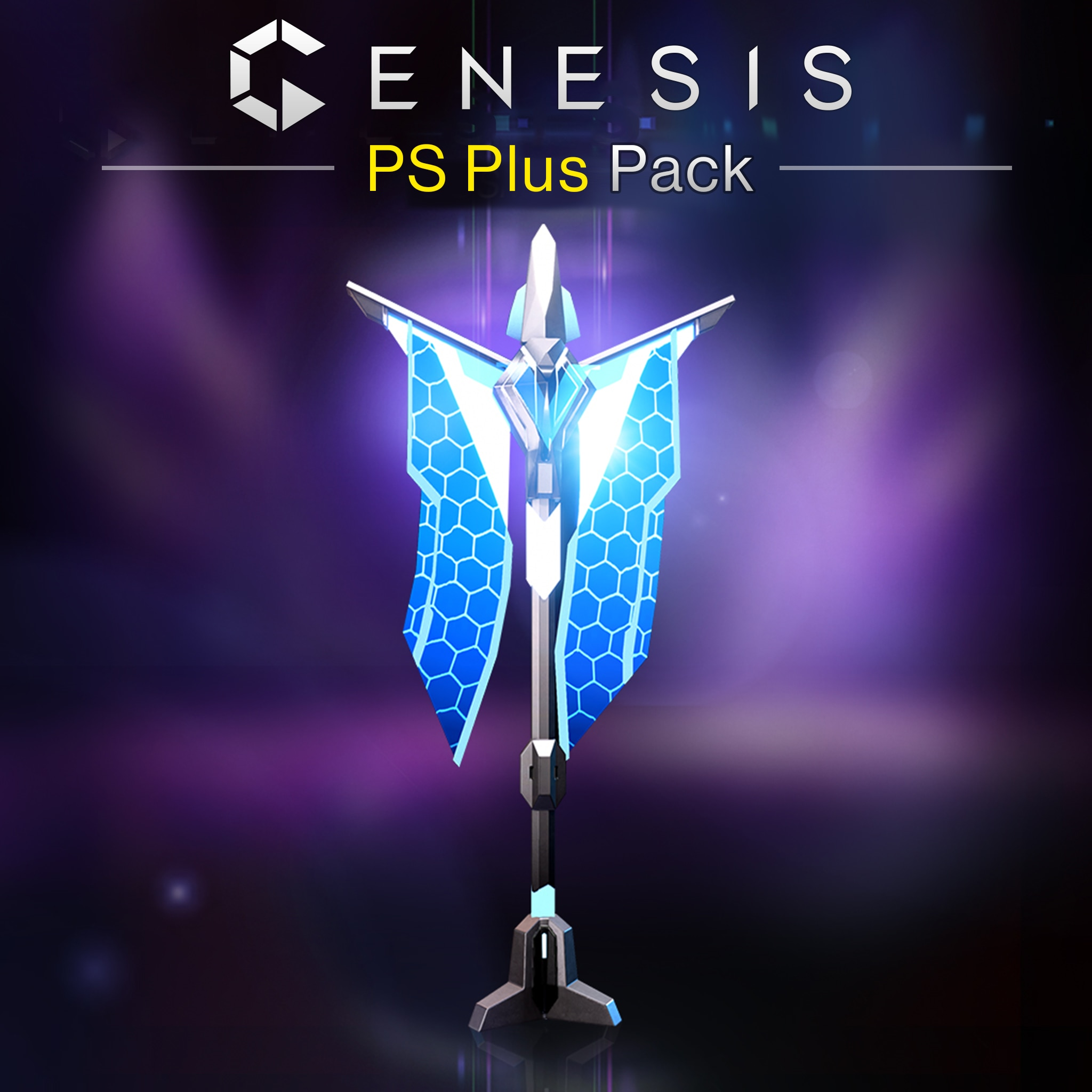Genesis PS Plus Pack