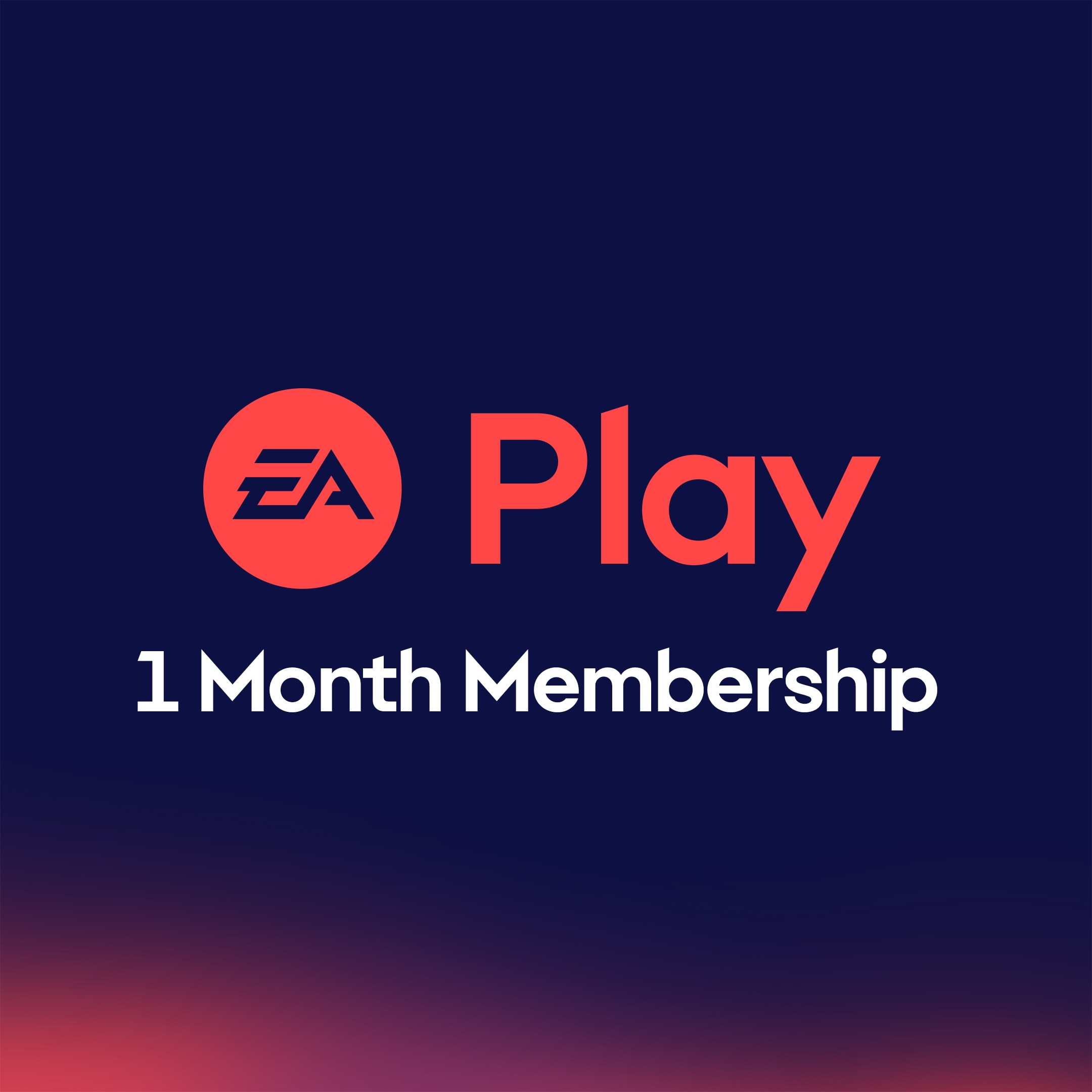 EA Play 1 Month