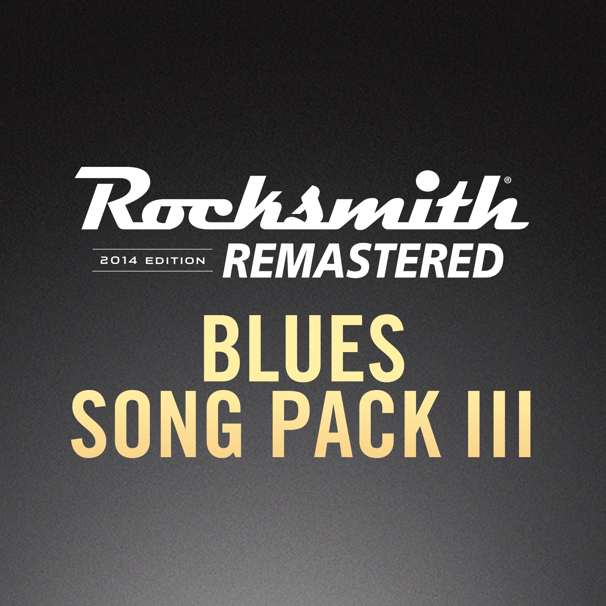 Rocksmith® 2014 - Blues Song Pack III