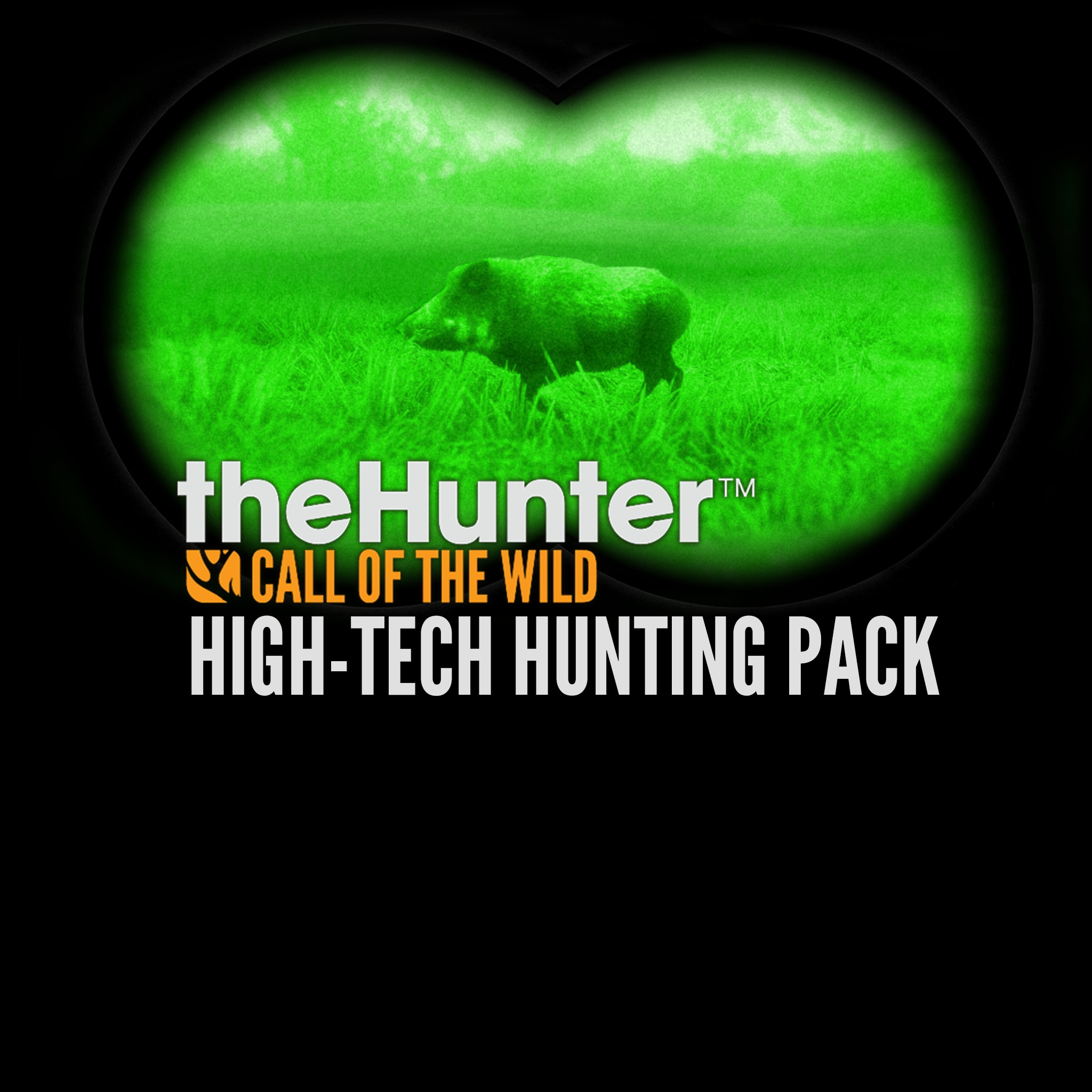 theHunter™: Call of the Wild - High-Tech Hunting Pack