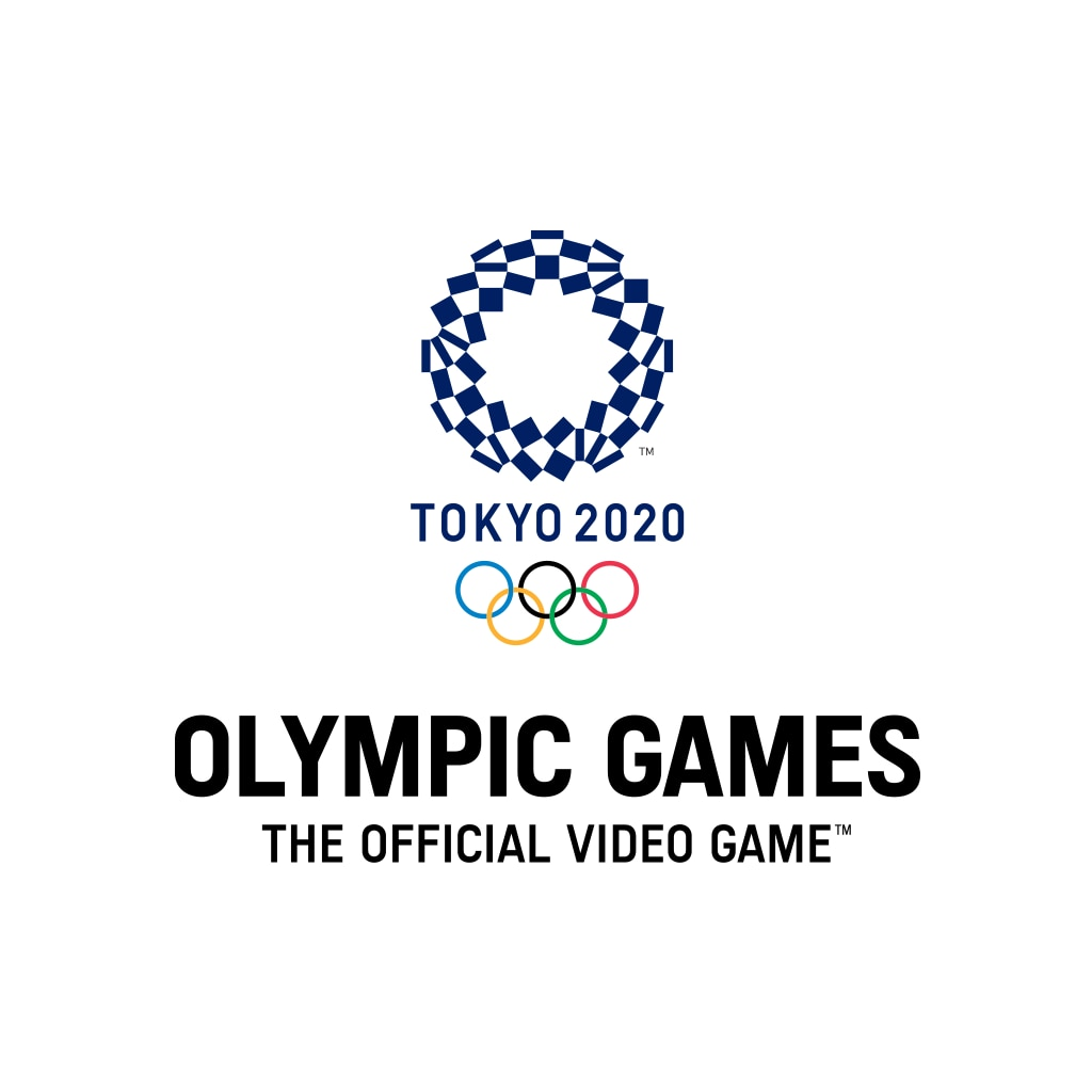 Olympic Games Tokyo 2020 - The Official Video Game™ (English/Chinese/Korean Ver.)