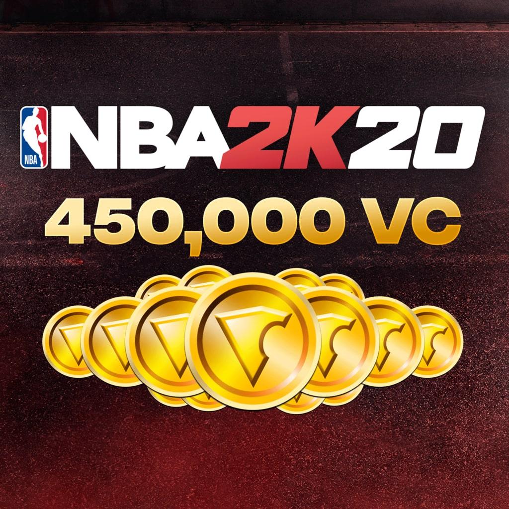 450,000 VC (English/Chinese/Korean/Japanese Ver.)