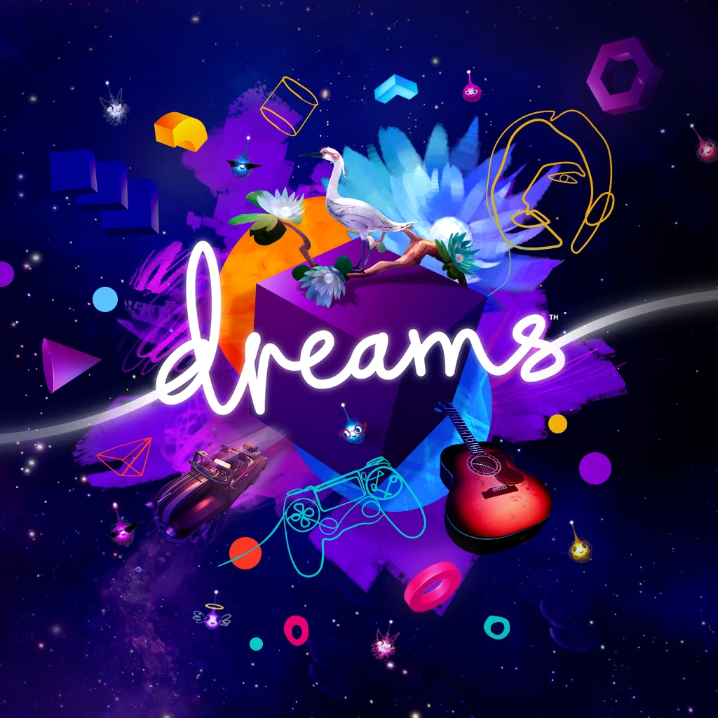 DREAMS EARLY ACCESS BUNDLE