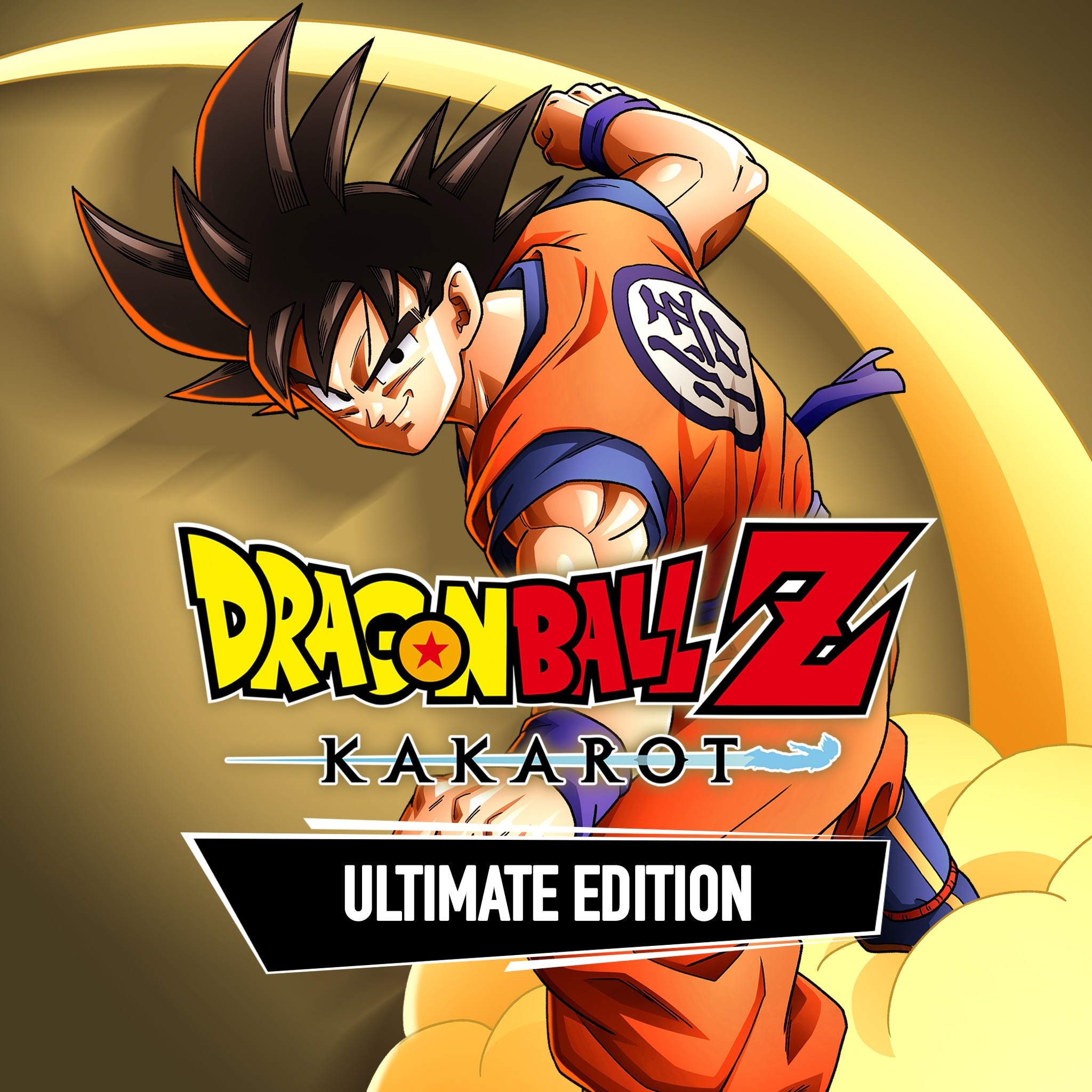 DRAGON BALL Z: KAKAROT Edición Ultimate