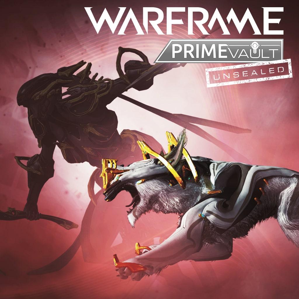 Warframe®: Prime Vault – Trinty Prime Accessories (한국어판)