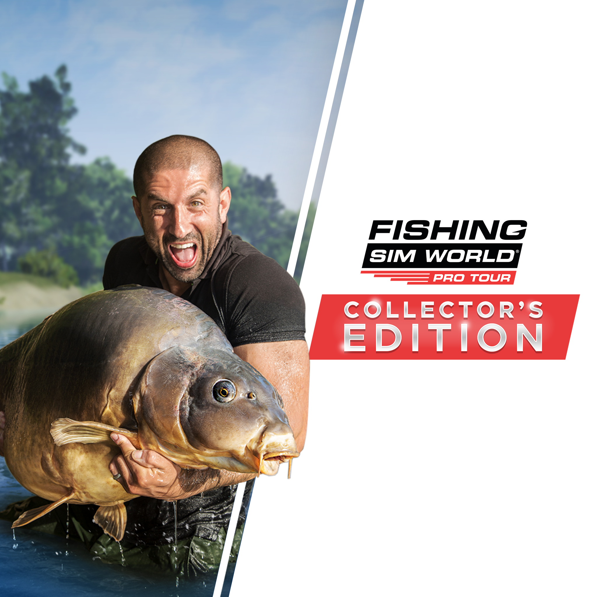 Fishing Sim World®: Pro Tour Collector's Edition