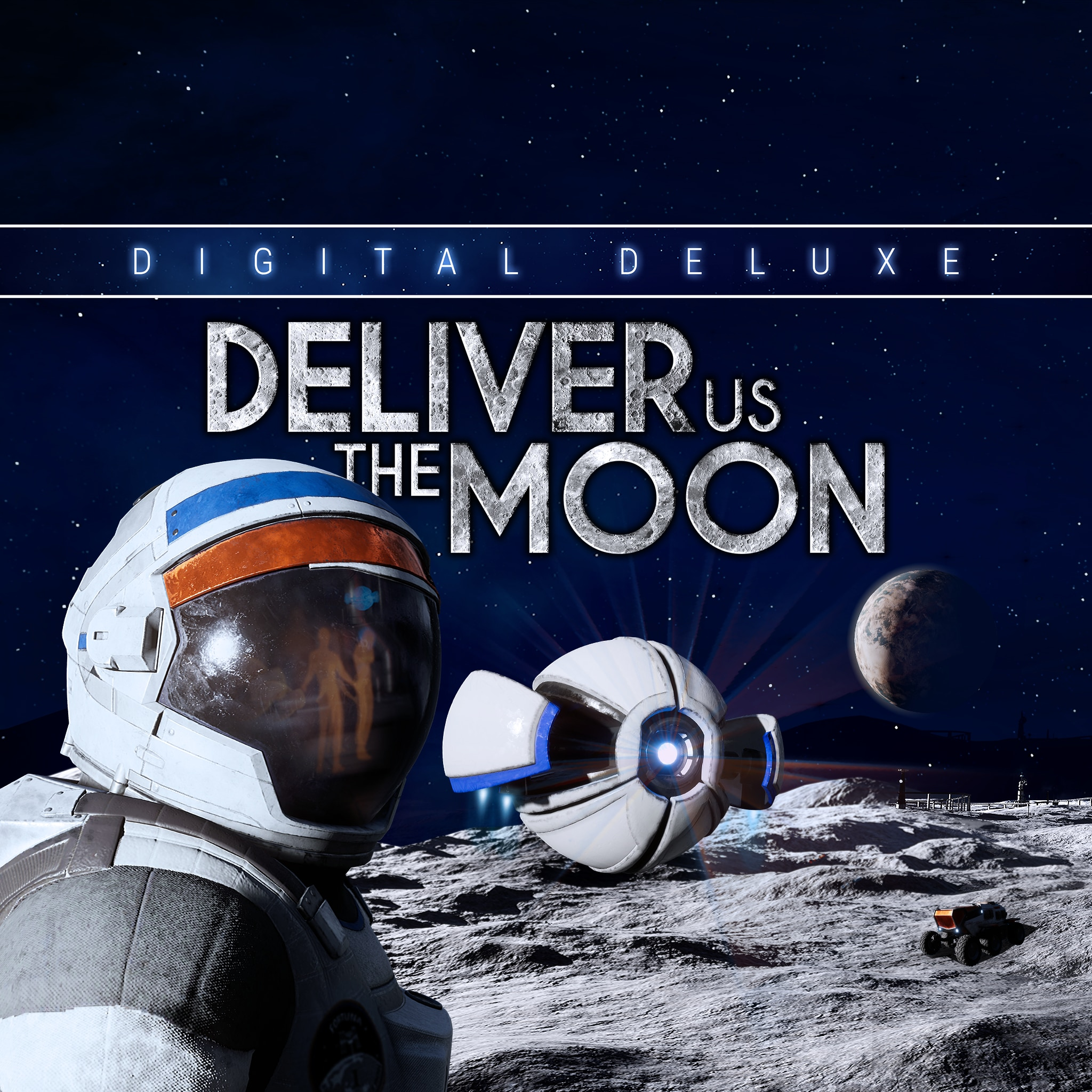 Deliver Us The Moon Digital Deluxe