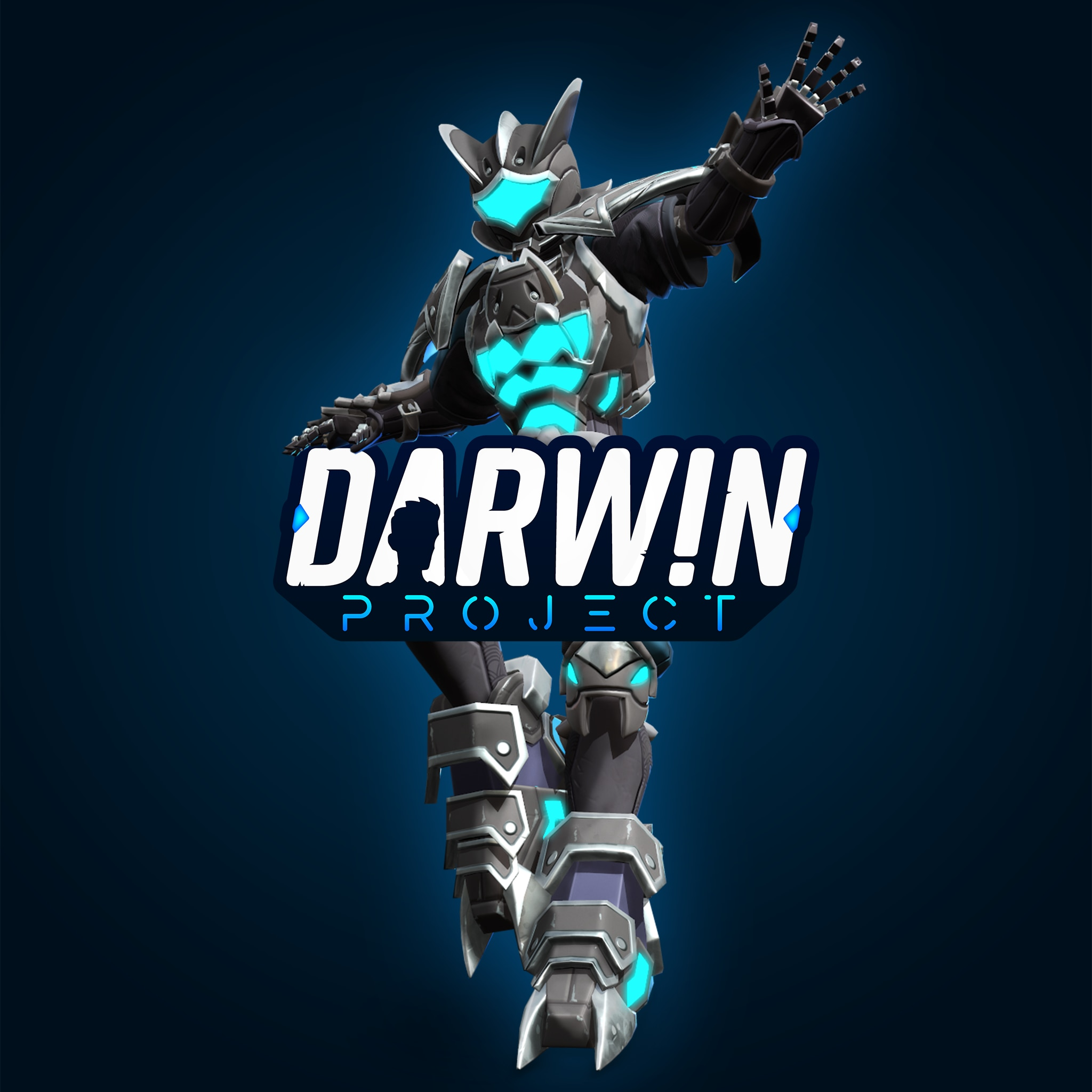 Darwin Project - PlayStation®Plus Blue Ninja Pack