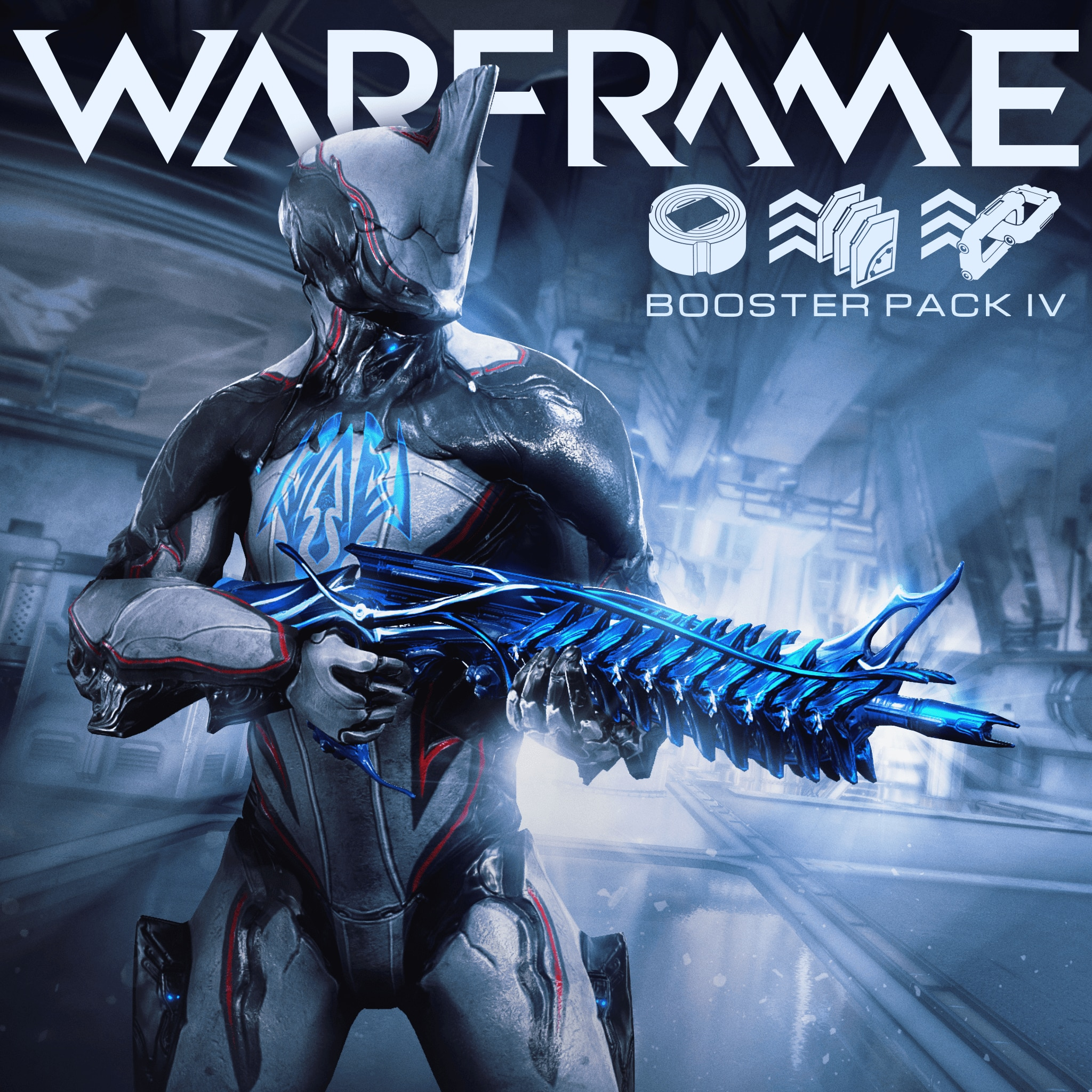 Warframe®: PlayStation®Plus Booster Pack IV