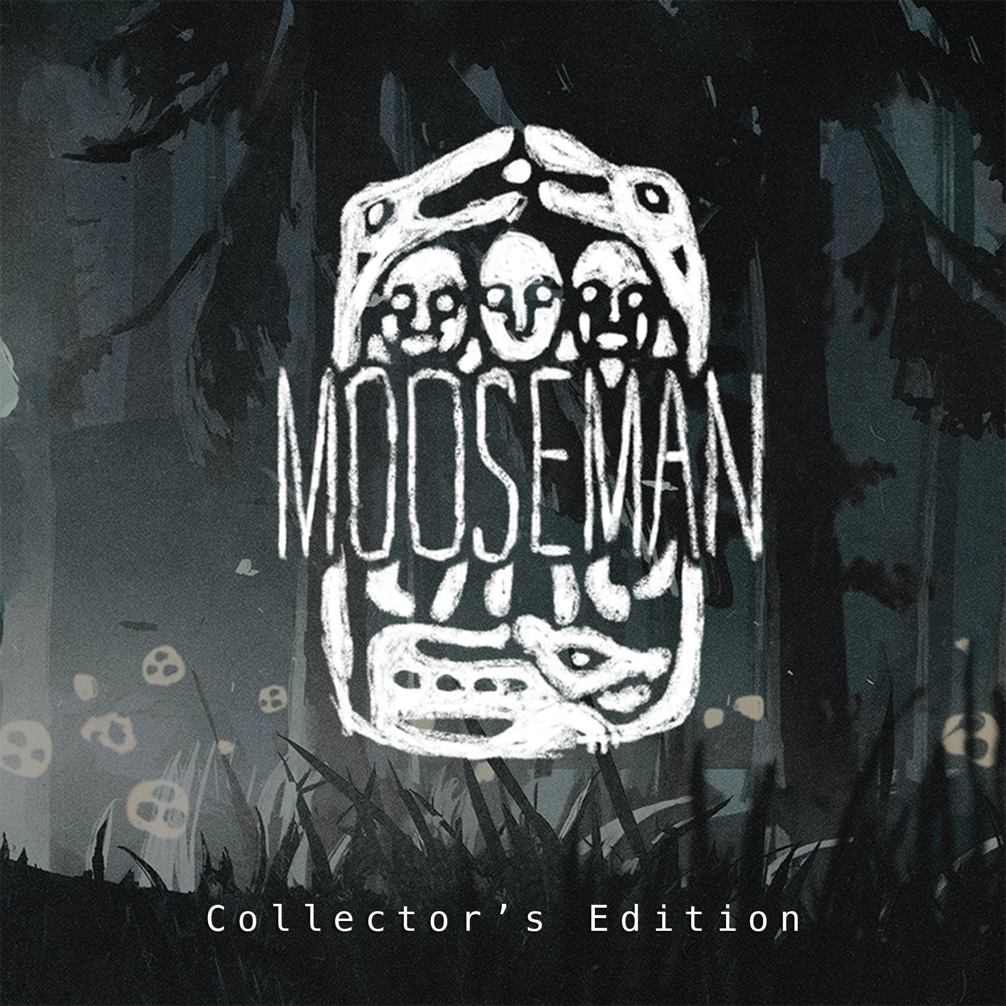 The Mooseman Collector's Edition