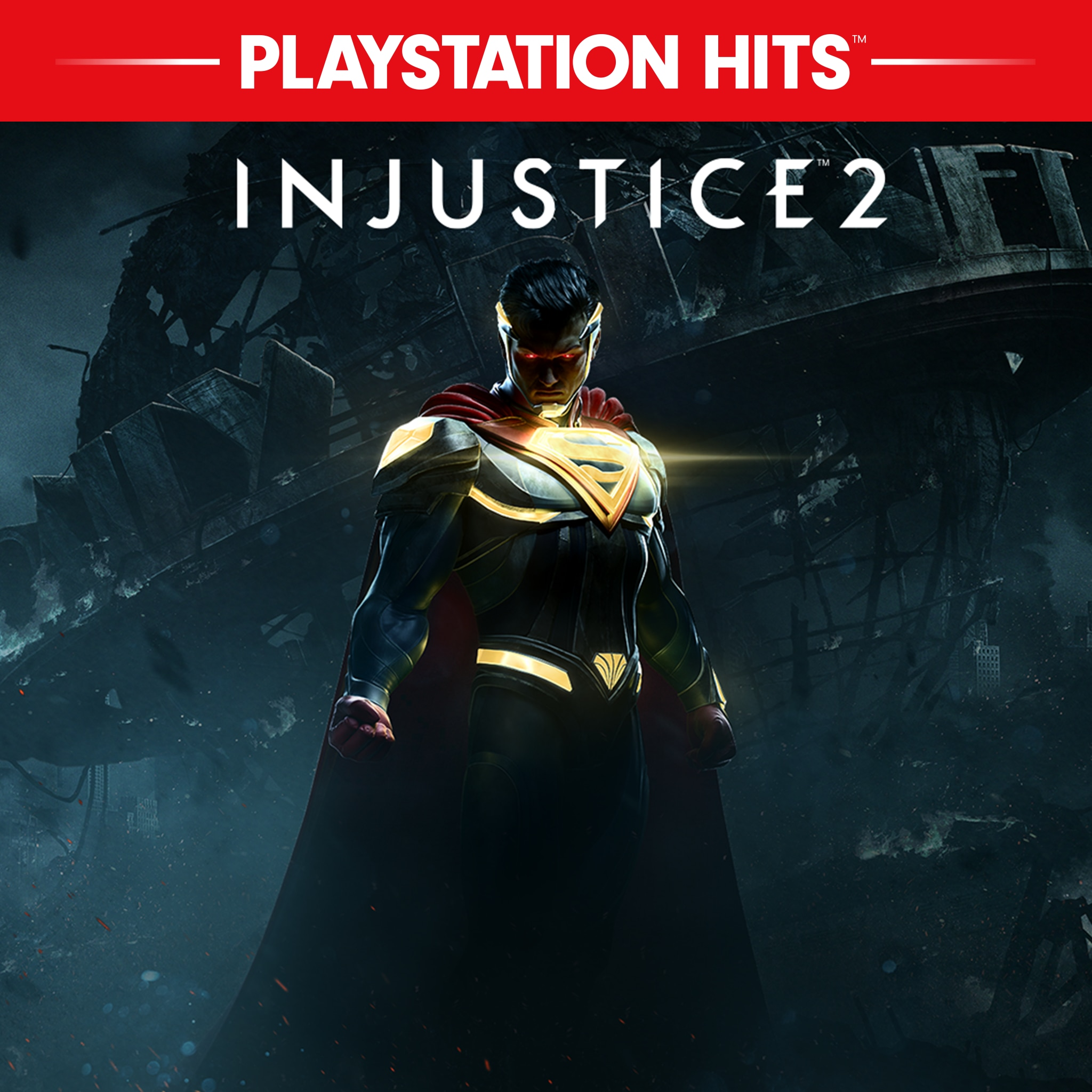 Injustice™ 2 - Édition Standard